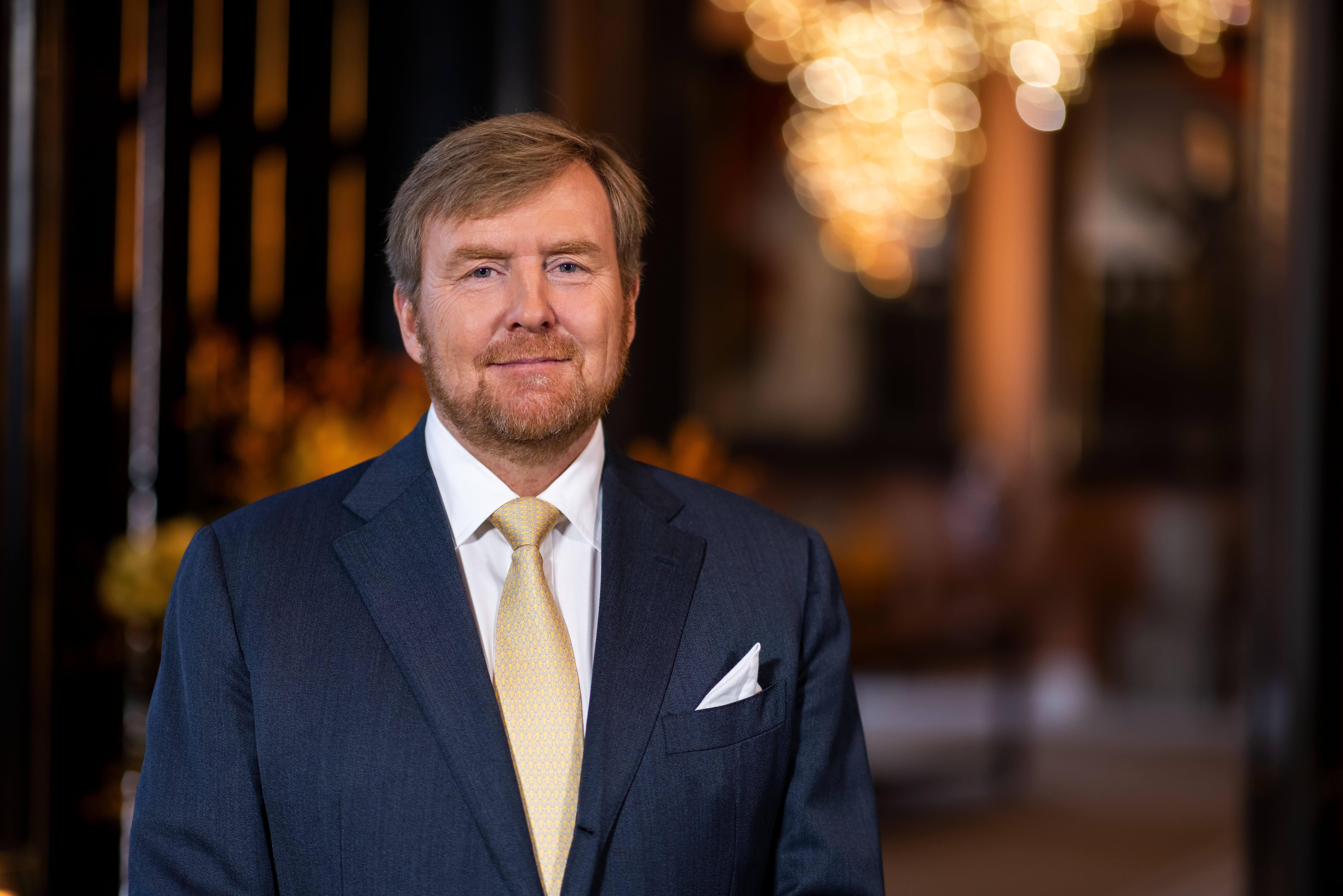 König Willem-Alexander: Kann er bald wieder ruhig schlafen?