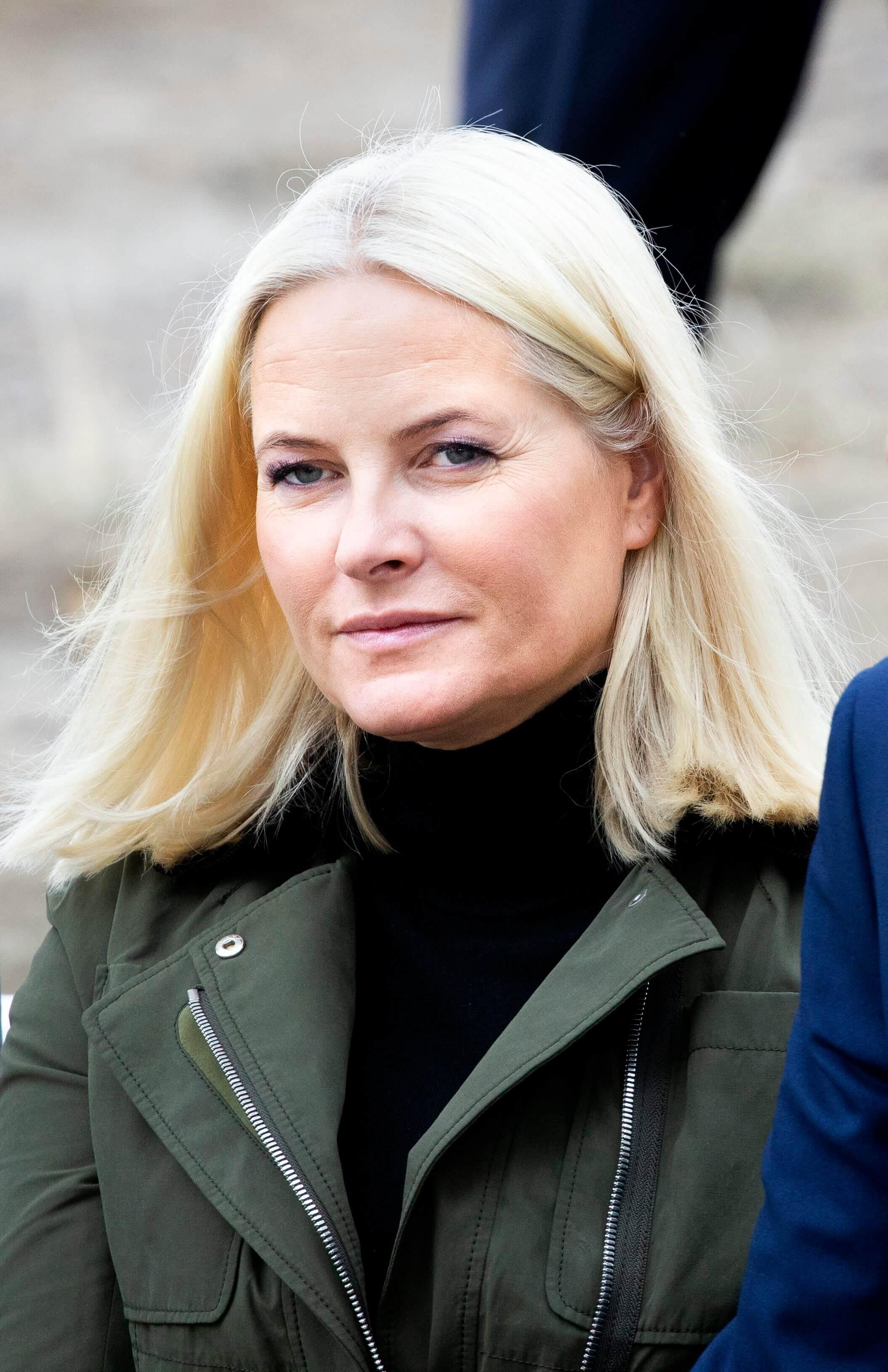 Mette-Marit von Norwegen