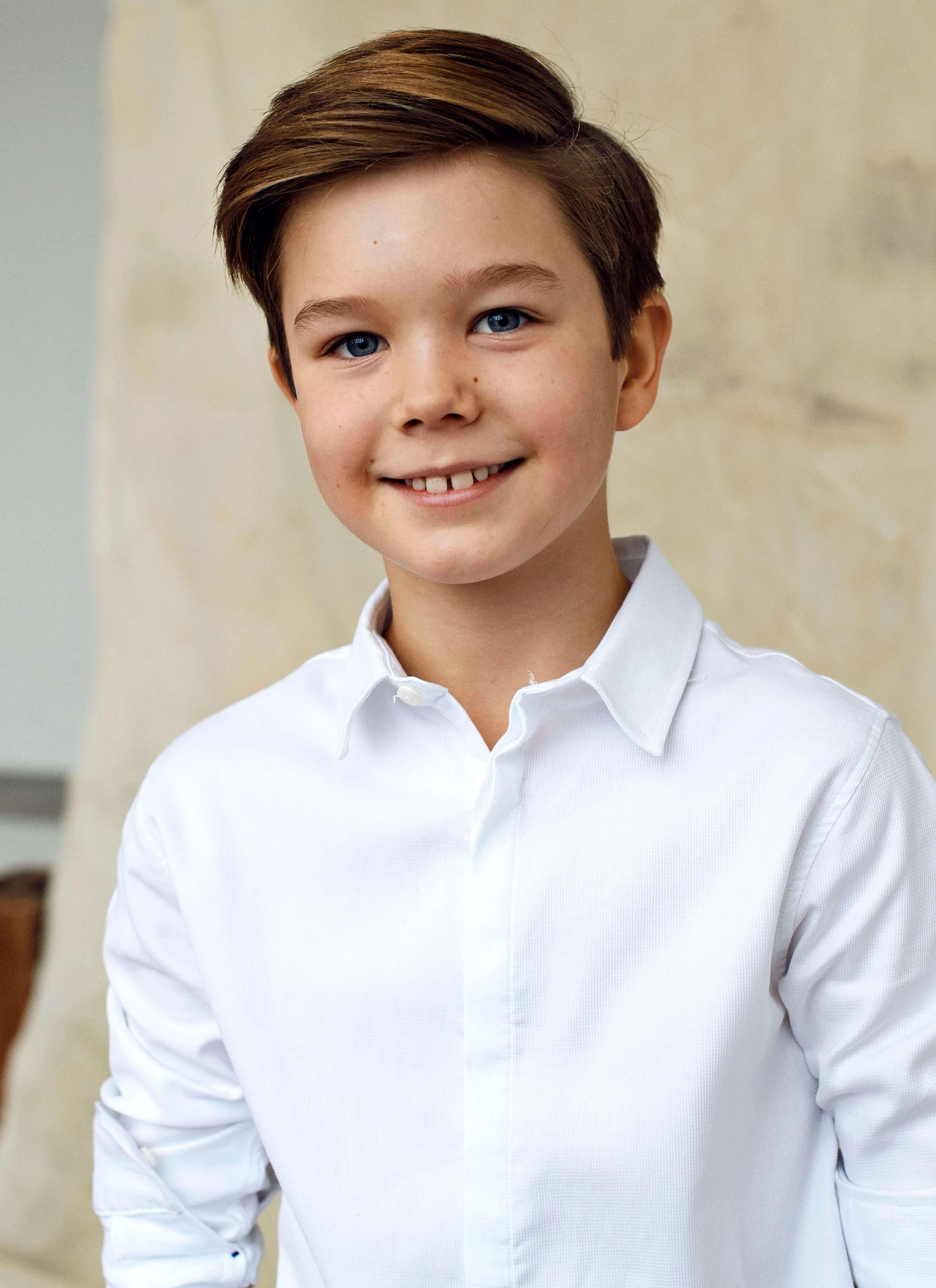 Fotos dänische Royals