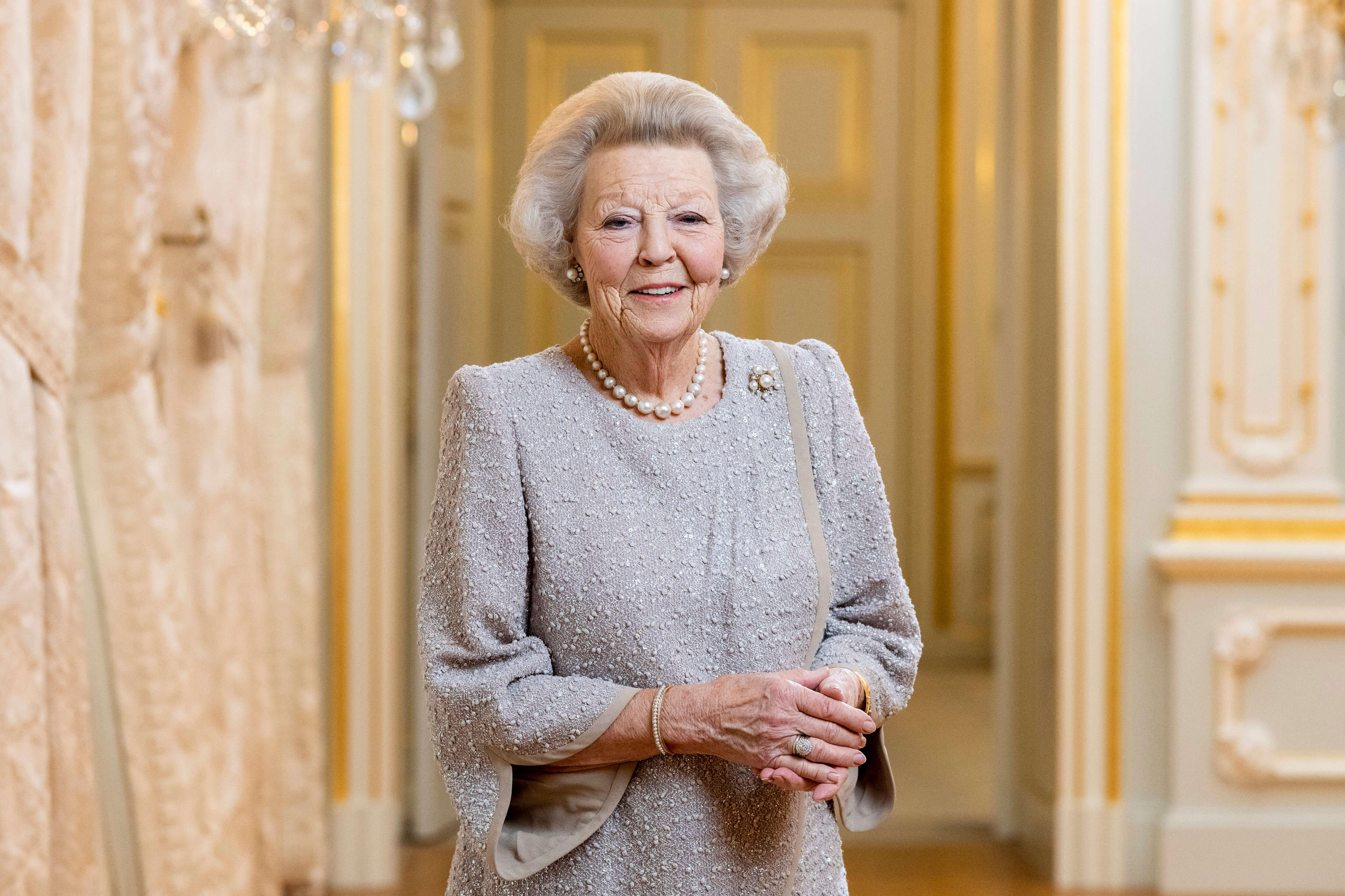 Prinzessin Beatrix: Das rührende Detail auf ihrem Geburtstagsfoto