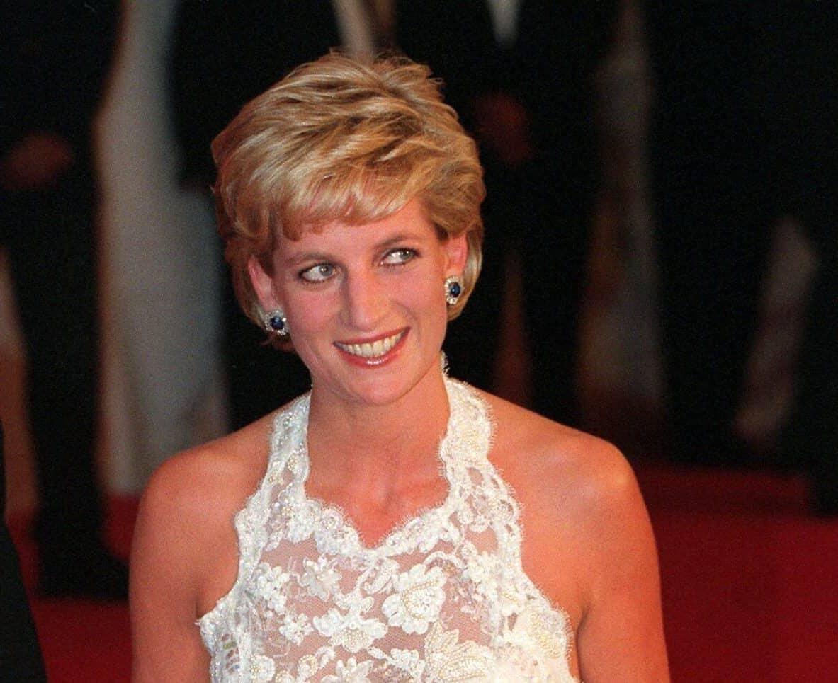 Prinzessin Diana: Das war ihr Lieblingsessen
