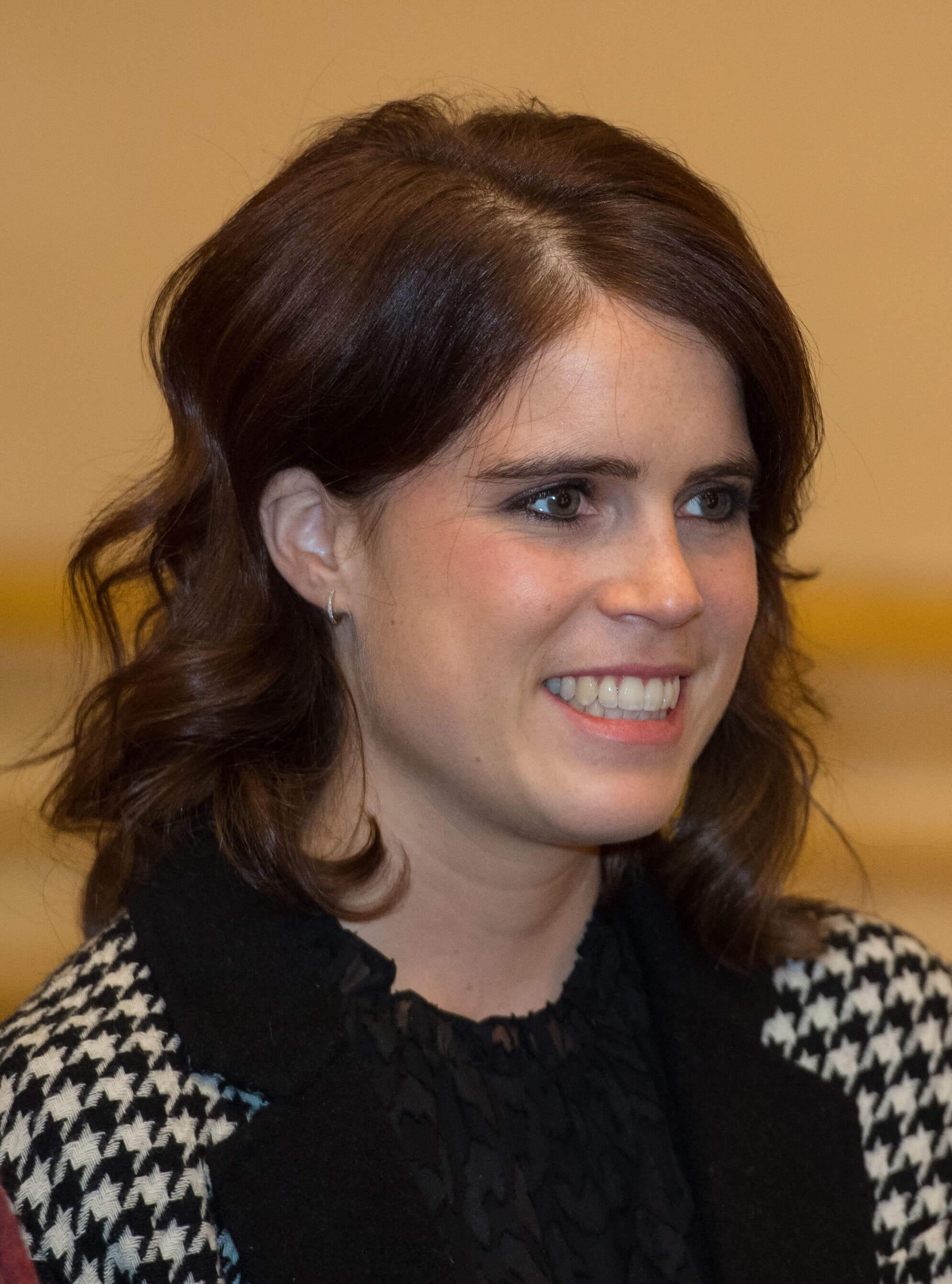 Prinzessin Eugenie zieht bei ihren Eltern ein – wegen Meghan und Harry?