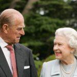 Queen Elizabeth und Philip geimpft