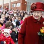 Queen Elizabeth: Ein Spion war hinter ihr her I ADELSWELT