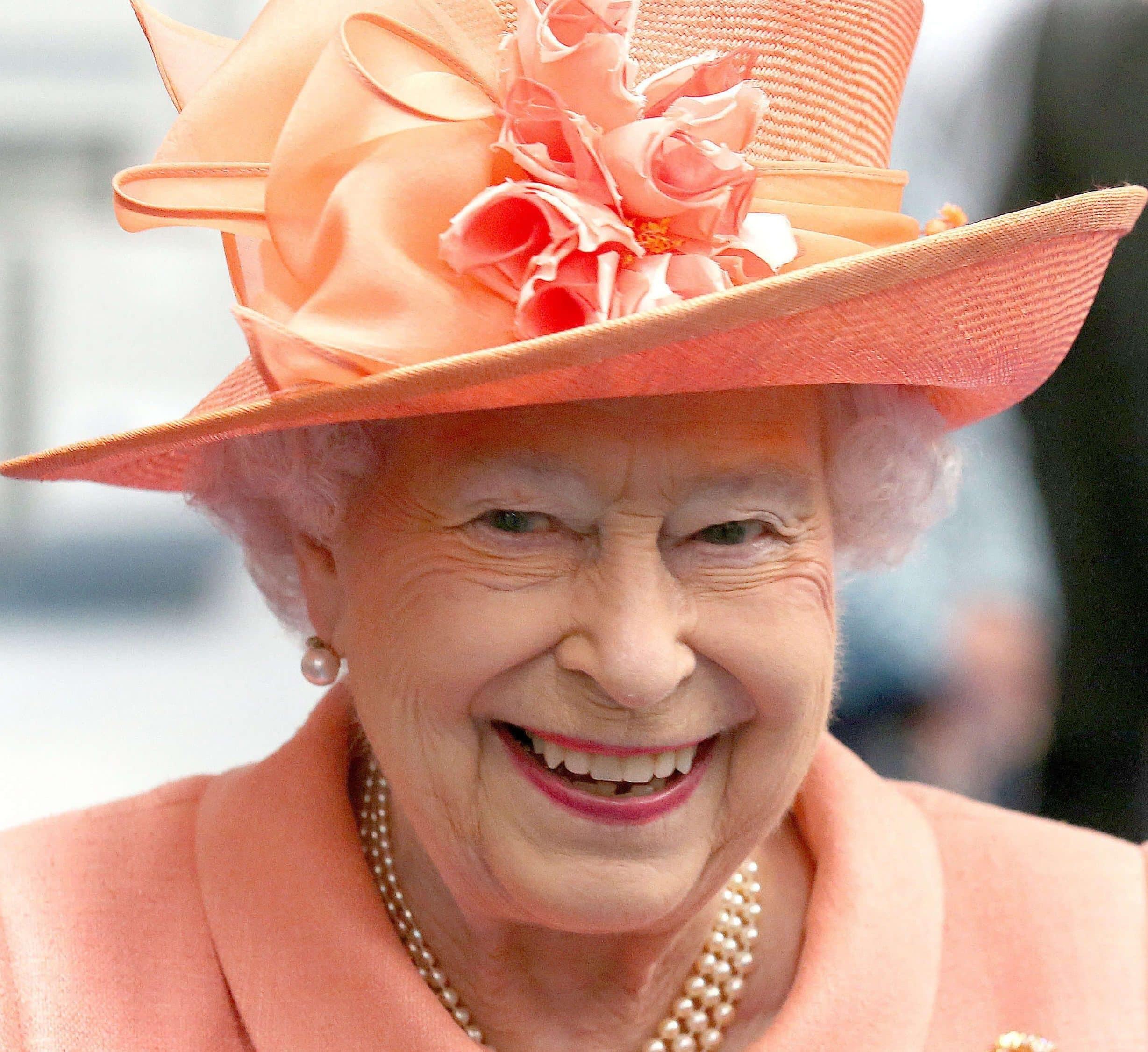 Queen Elizabeth: Was steht in ihrem geheimen Tagebuch?