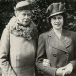 Queen Mary und Queen Elizabeth