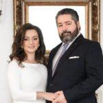 Großfürst Georgi Michailowitsch Romanov hat sich verlobt