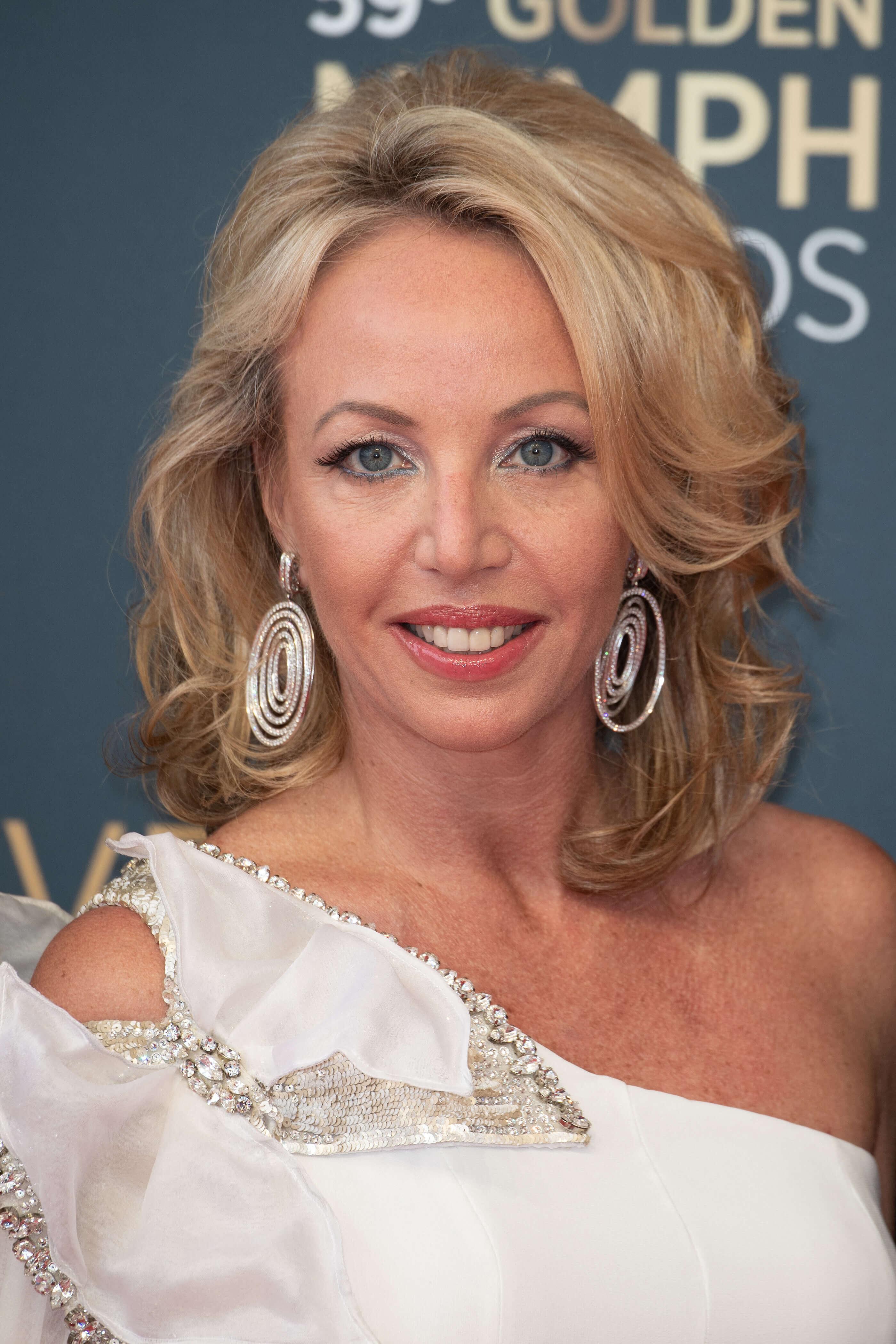 Camilla Bourbon