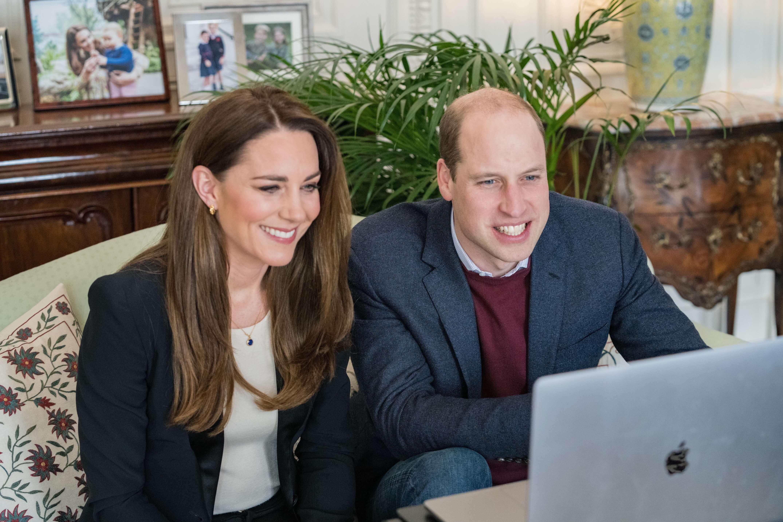 Herzogin Kate ist schwanger