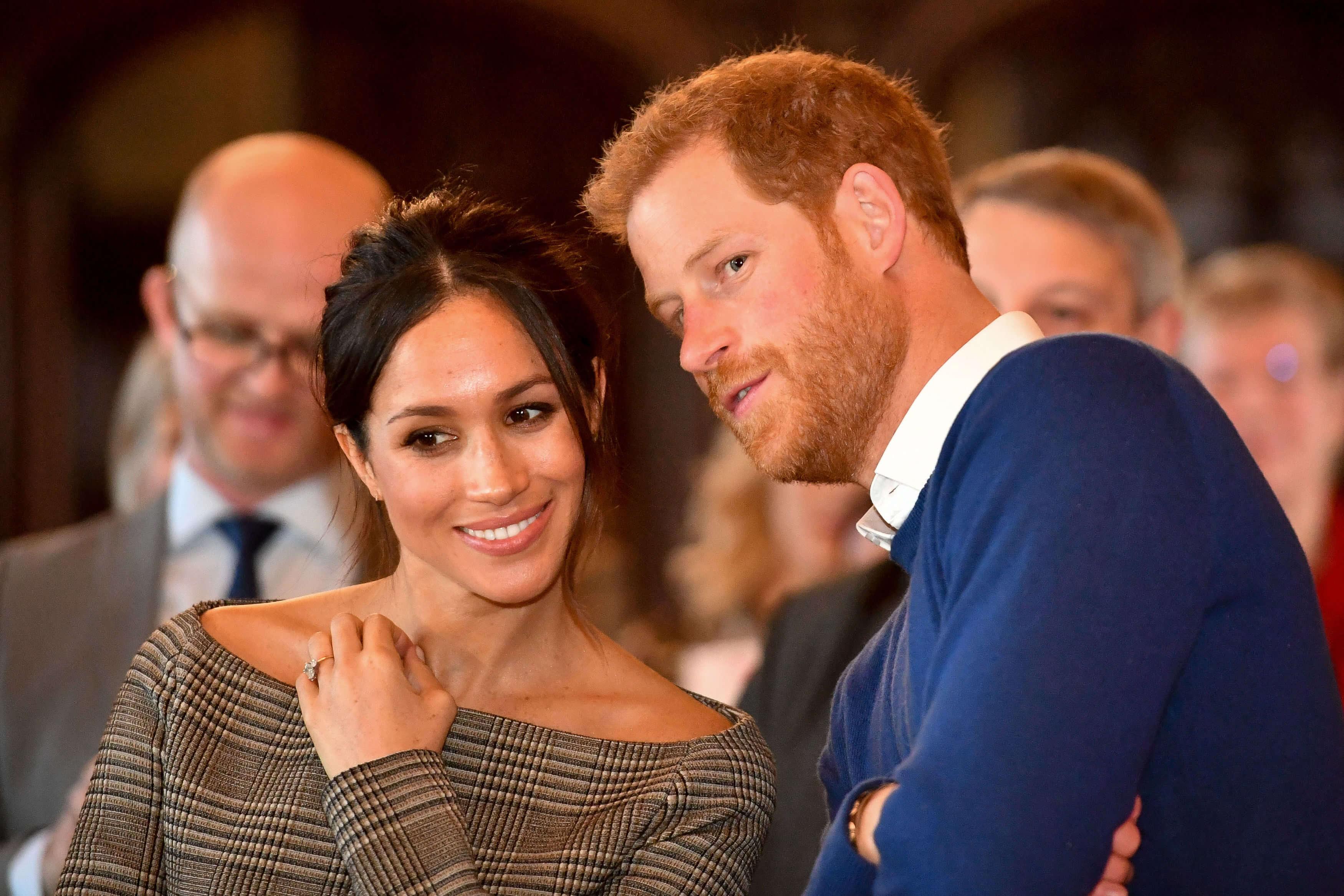 Prinz Harry und Herzogin Meghan: Neuer Mega-Deal