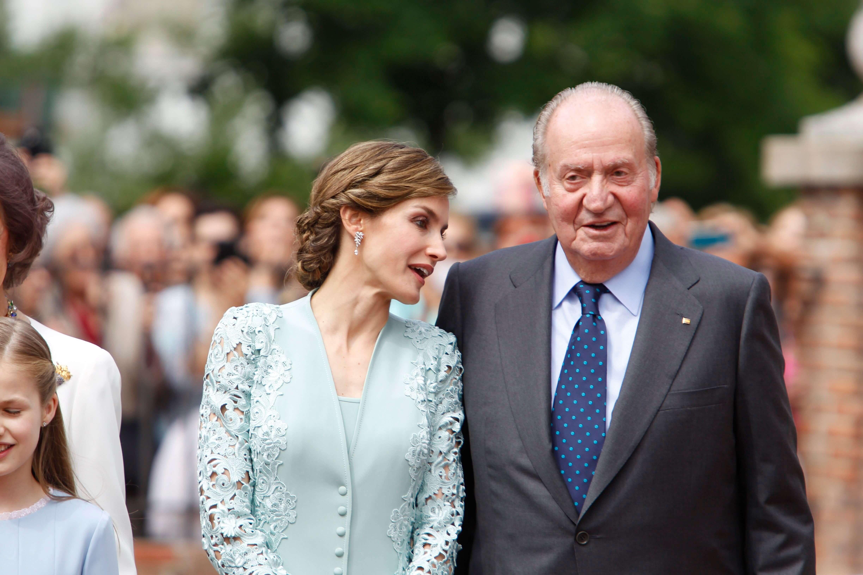 Juan Carlos von Spanien: Jetzt spricht der Palast Klartext
