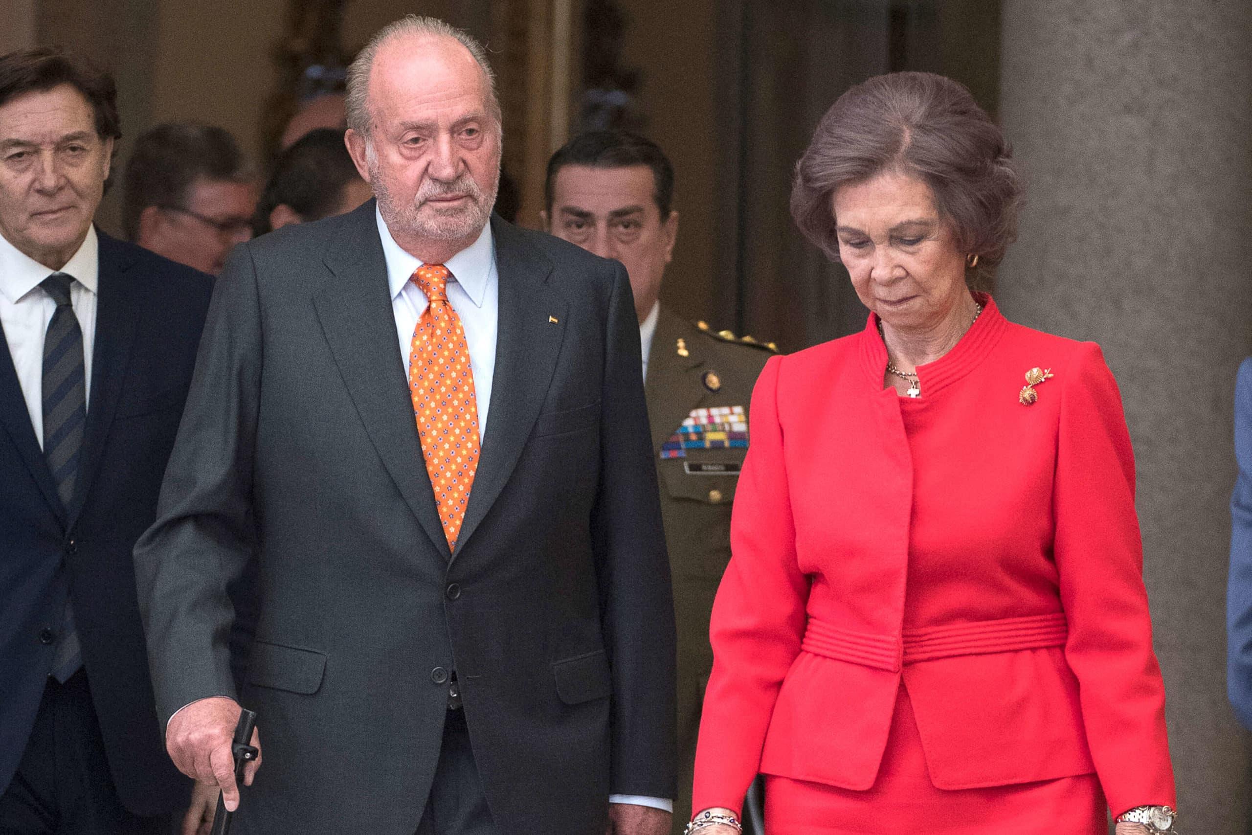 Juan Carlos von Spanien: Er möchte zu Hause sterben