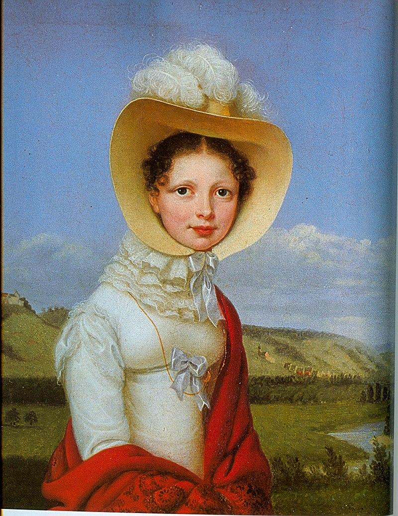 Katharina von Württemberg