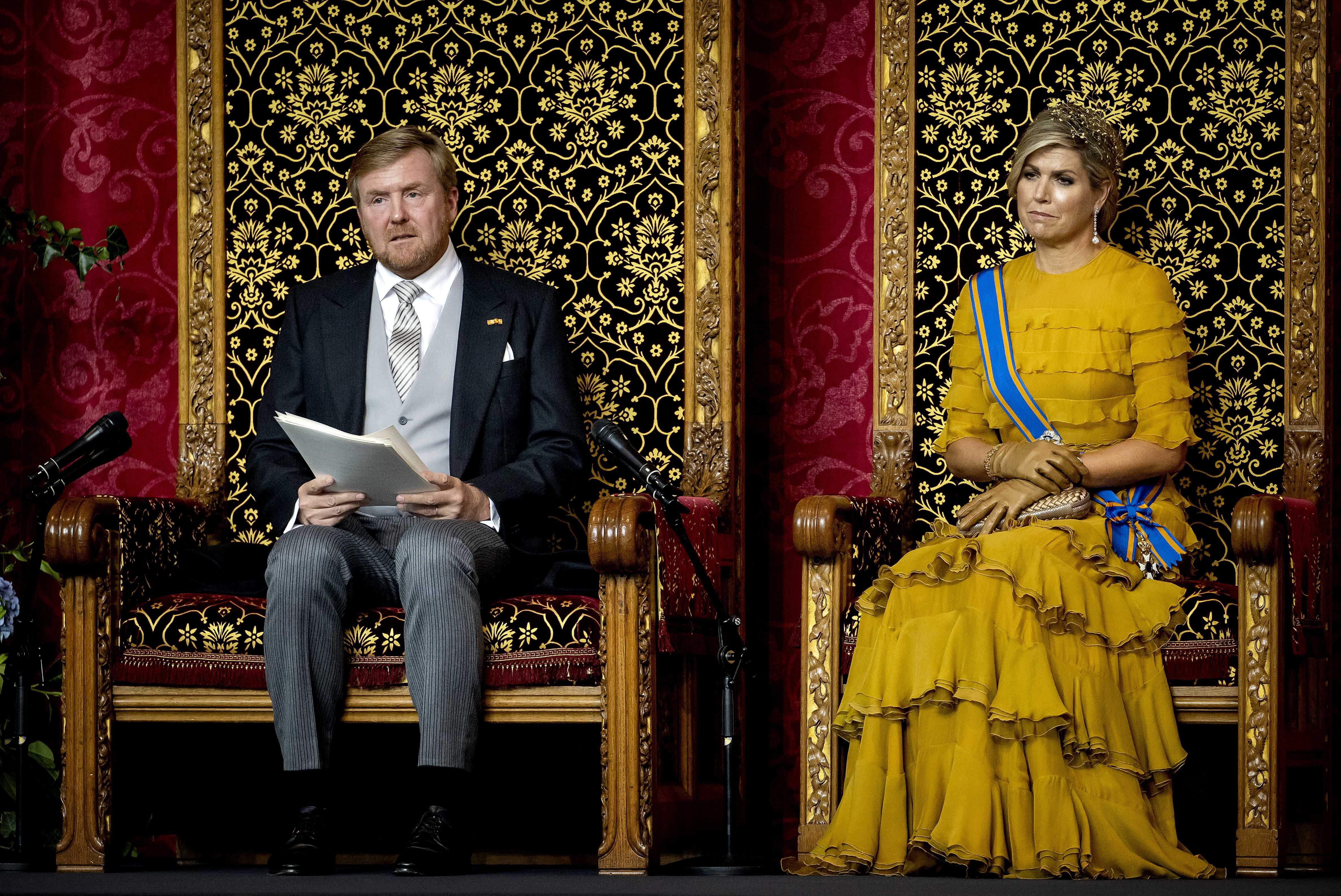 """Niederländische Royals: """"Nach dem Skandal müssen sie aufpassen"""""""