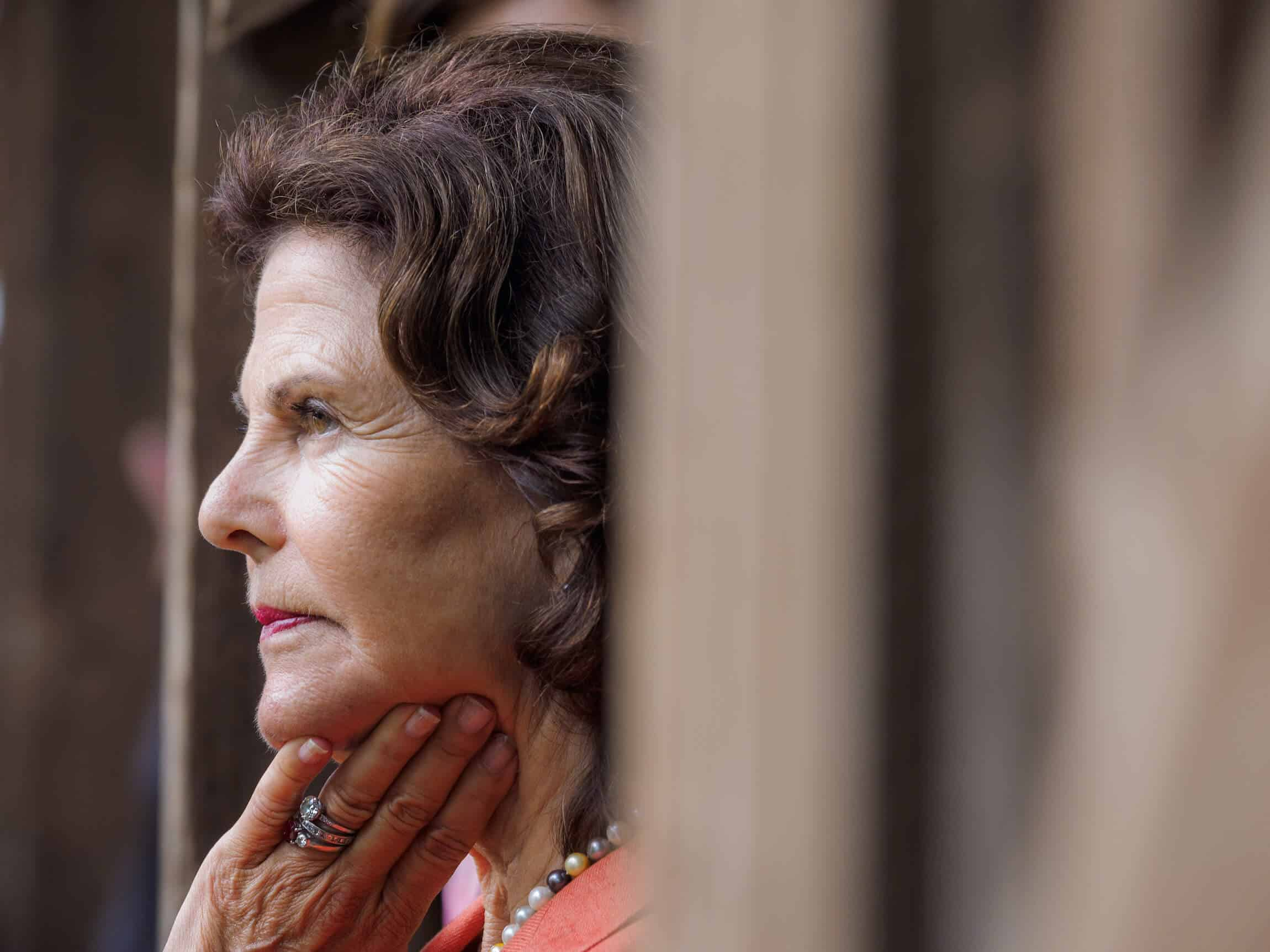 Königin Silvia: War der Unfall schlimmer als gedacht?