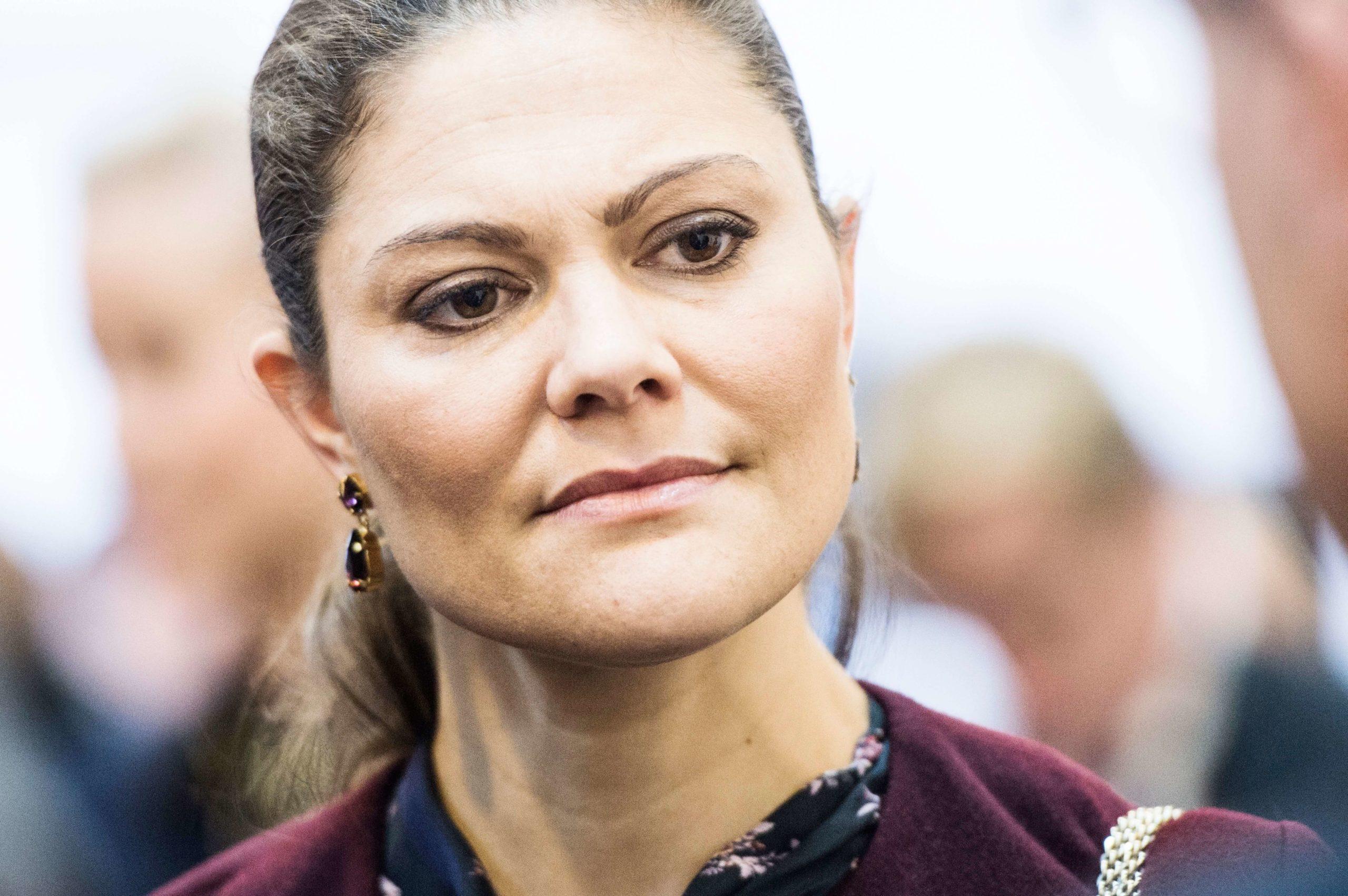 Kronprinzessin Victoria: Enttäuschende Nachrichten