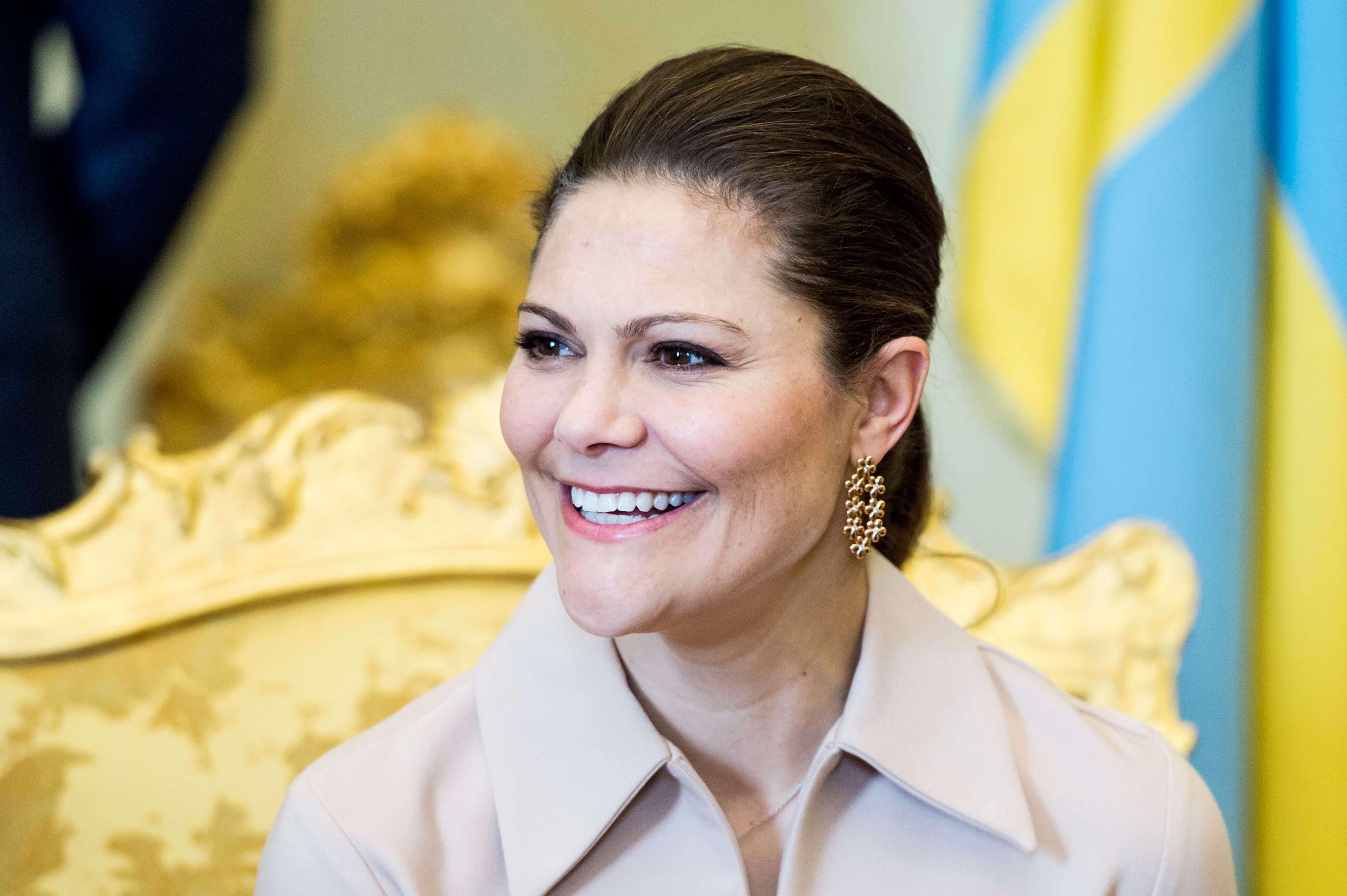 Kronprinzessin Victoria: Diese Glücks-Nachricht lässt sie strahlen