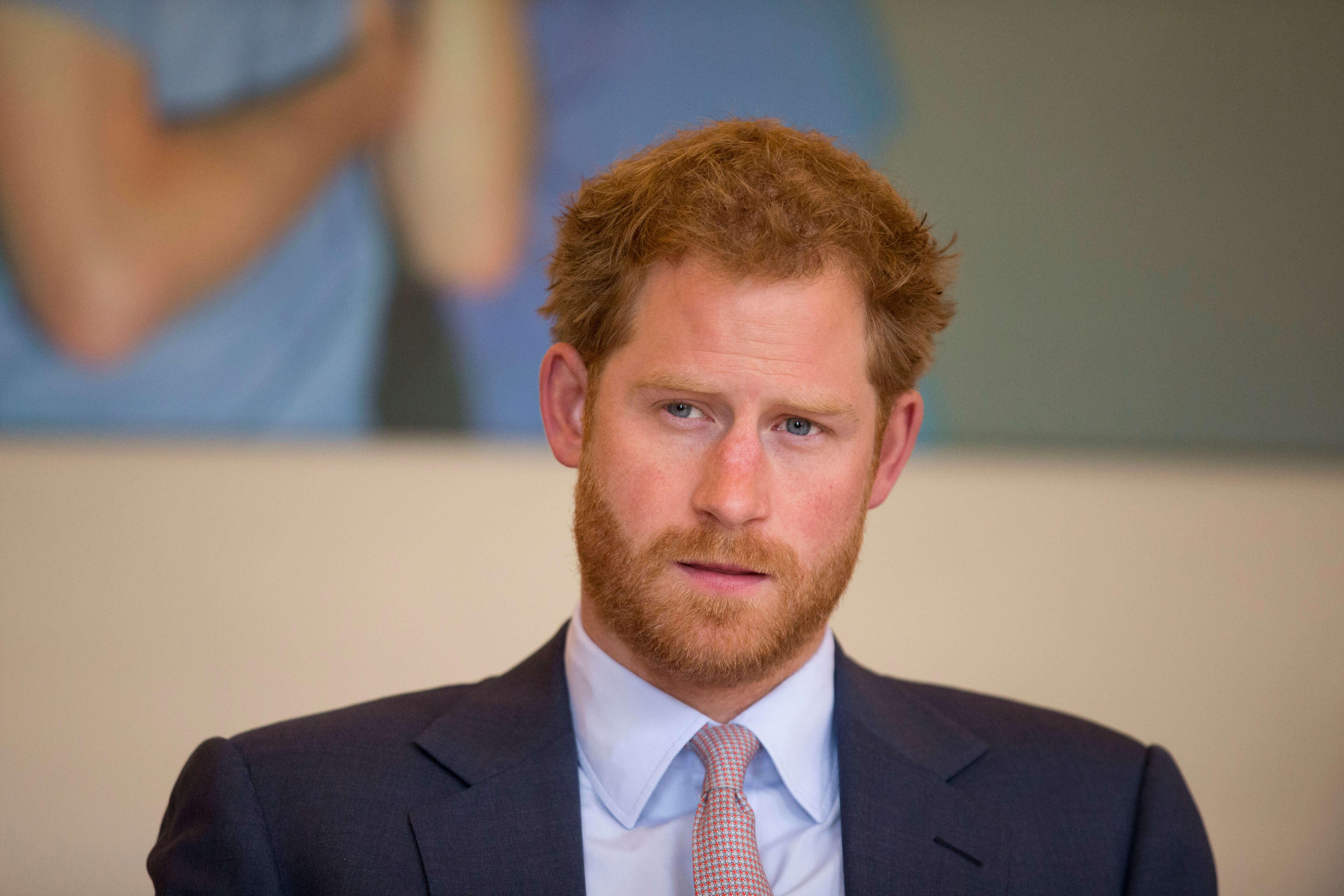 Prinz Harry: Das Volk fordert Konsequenzen