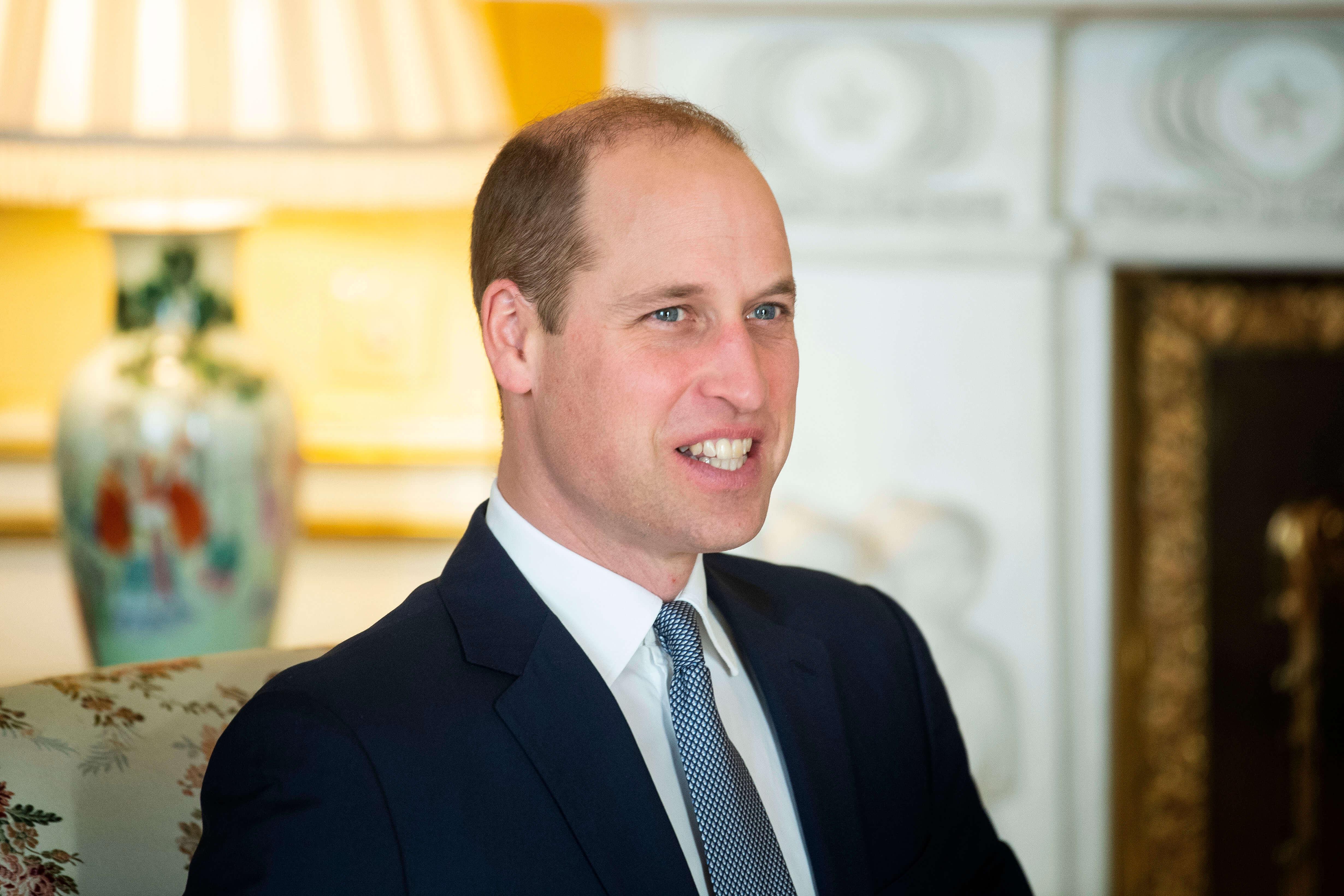 Prinz William Neuigkeiten