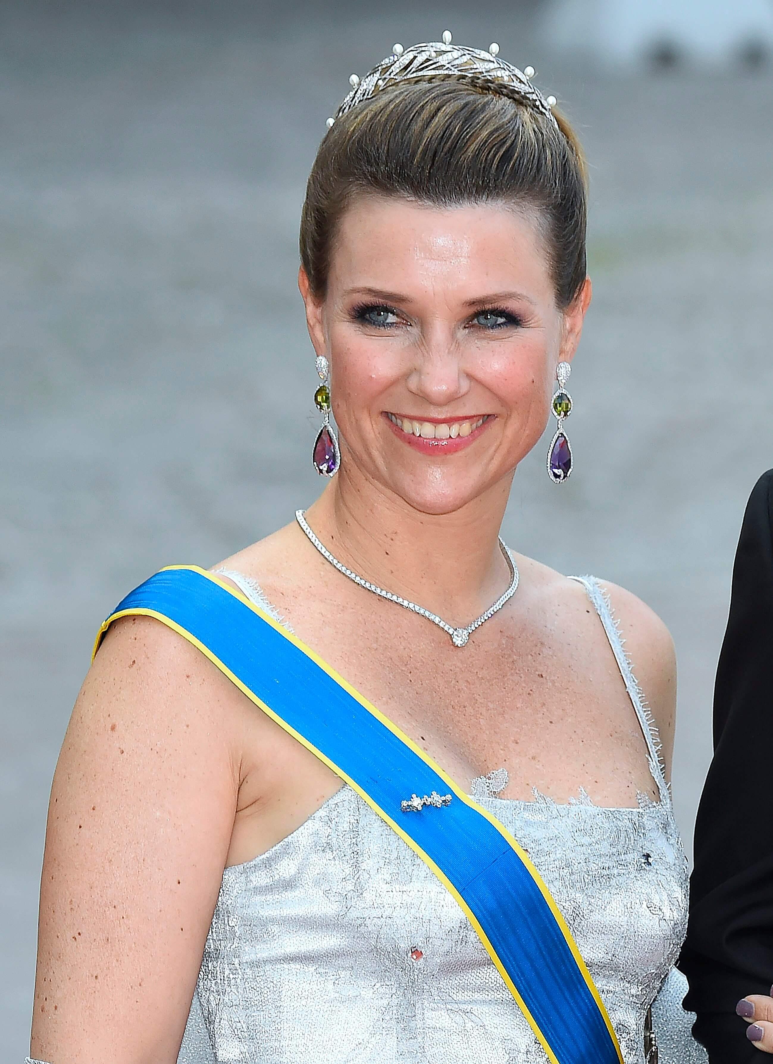 Prinzessin Märtha Louise stellt Weltrekord auf