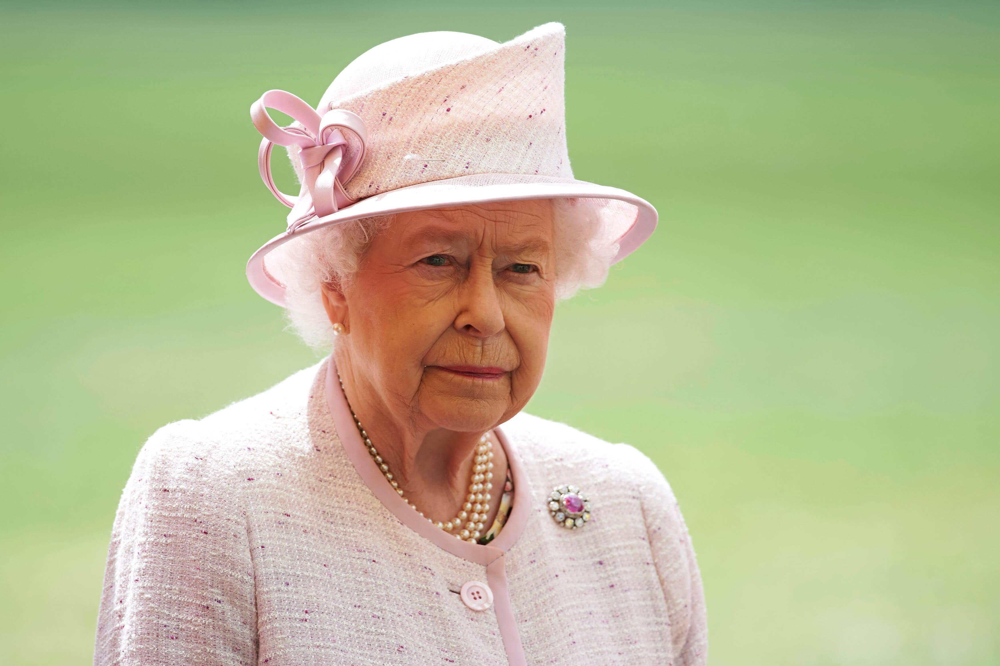 Queen Elizabeth sorgt für Empörung