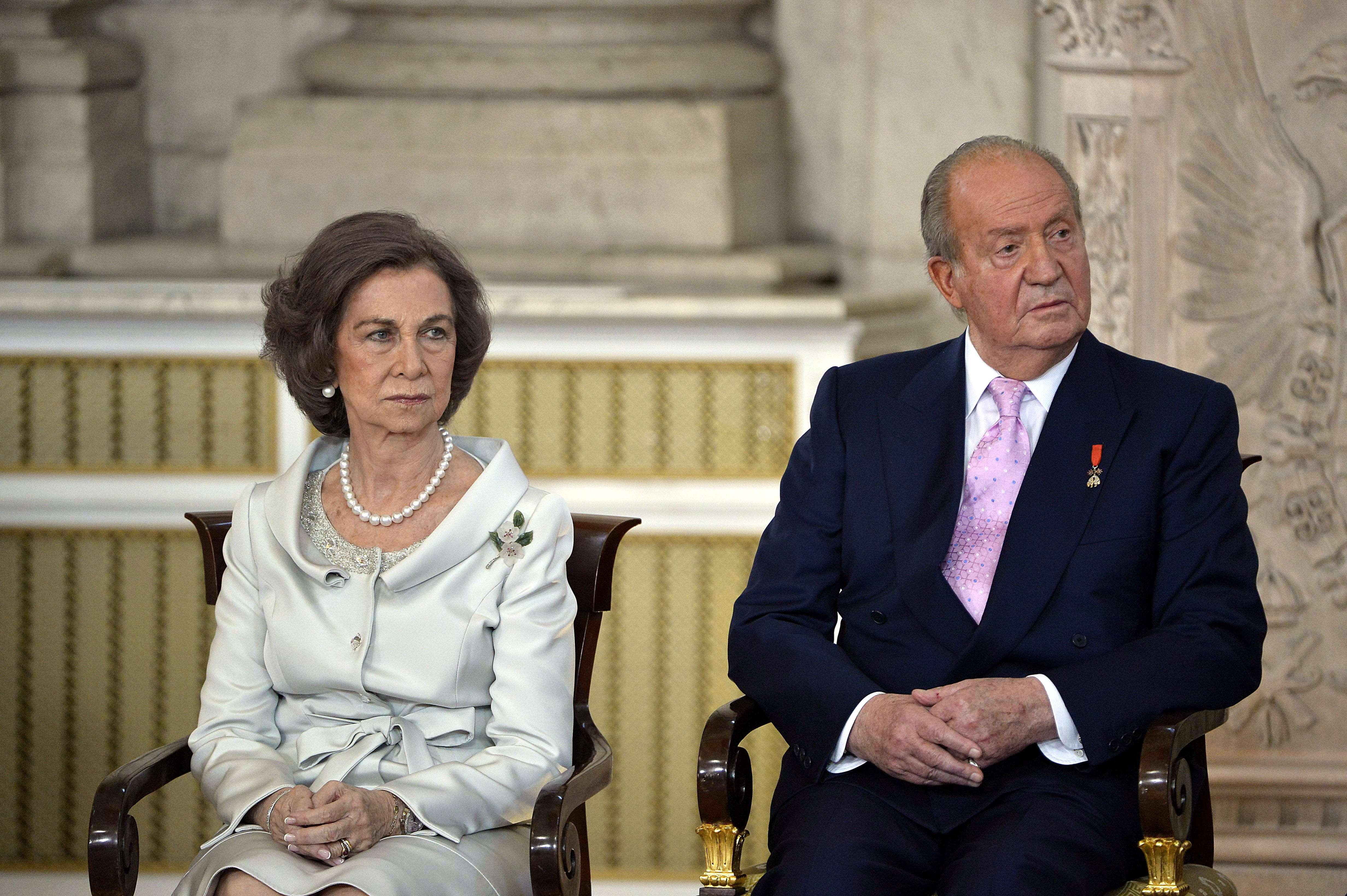 Sofia von Spanien: Scheidung von Juan Carlos?