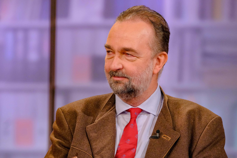 Karl Habsburg äußert Kritik an Harry und Meghan
