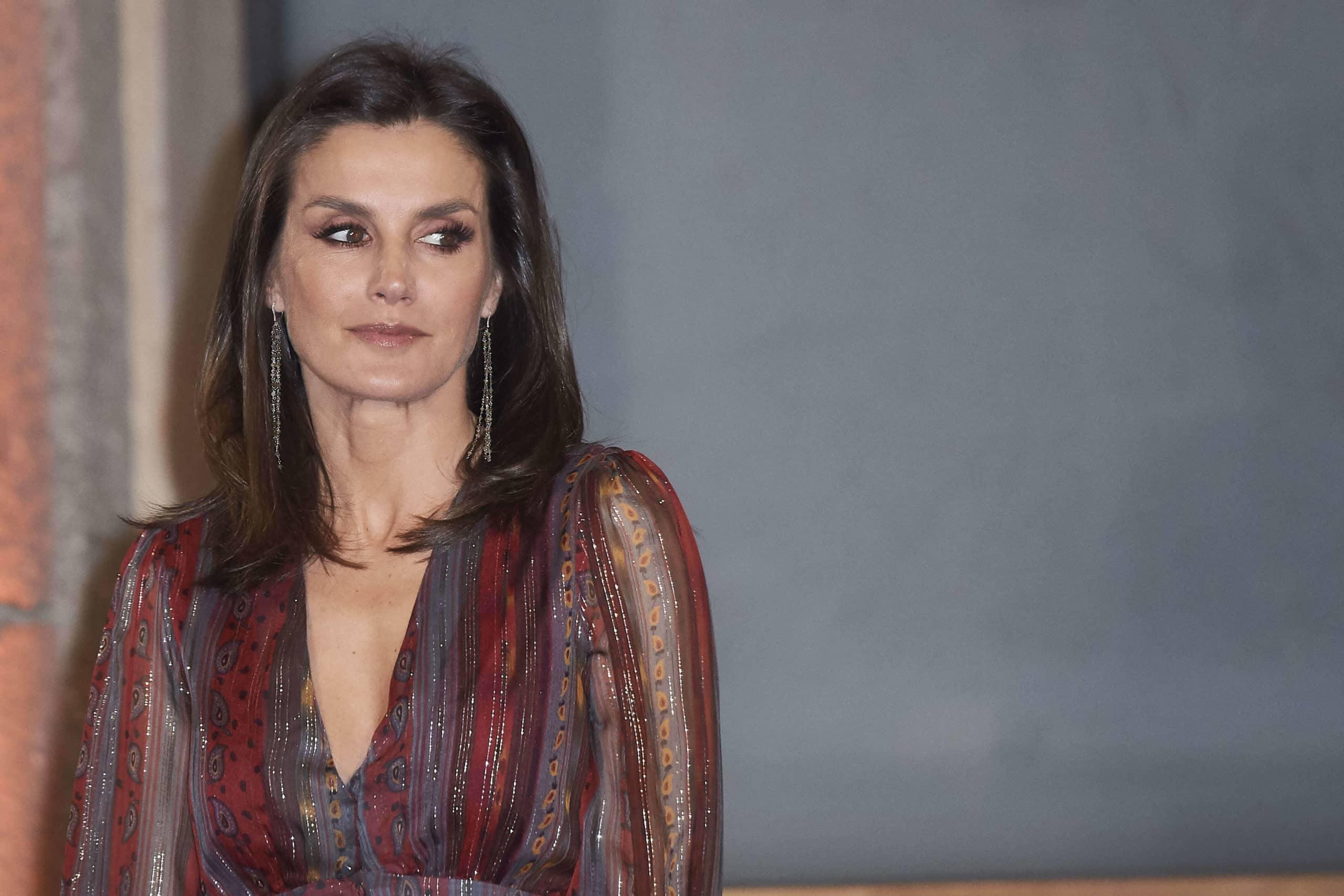 Königin Letizia: Ihre Tante fällt ihr in den Rücken