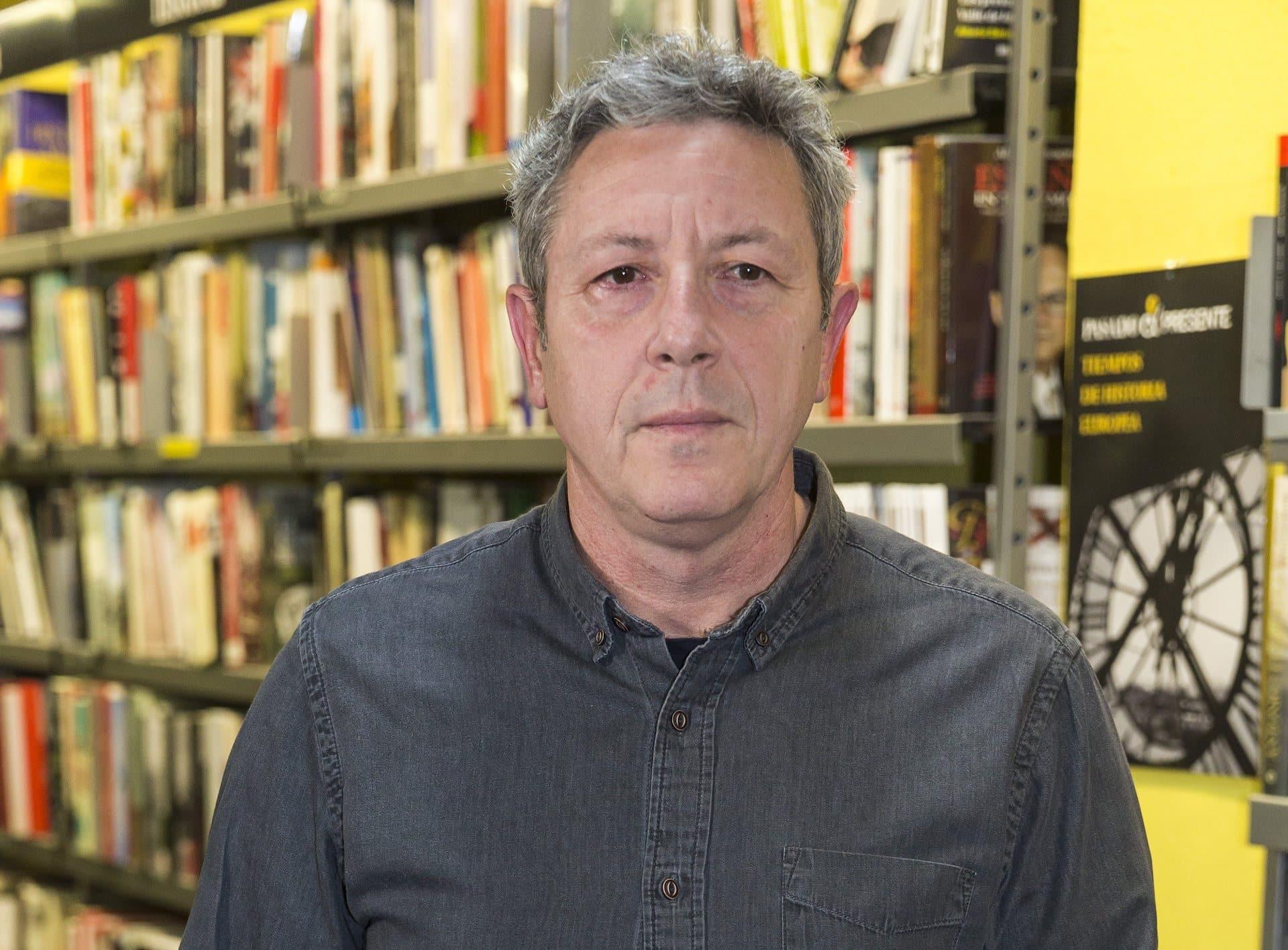 Alonso Guerrero