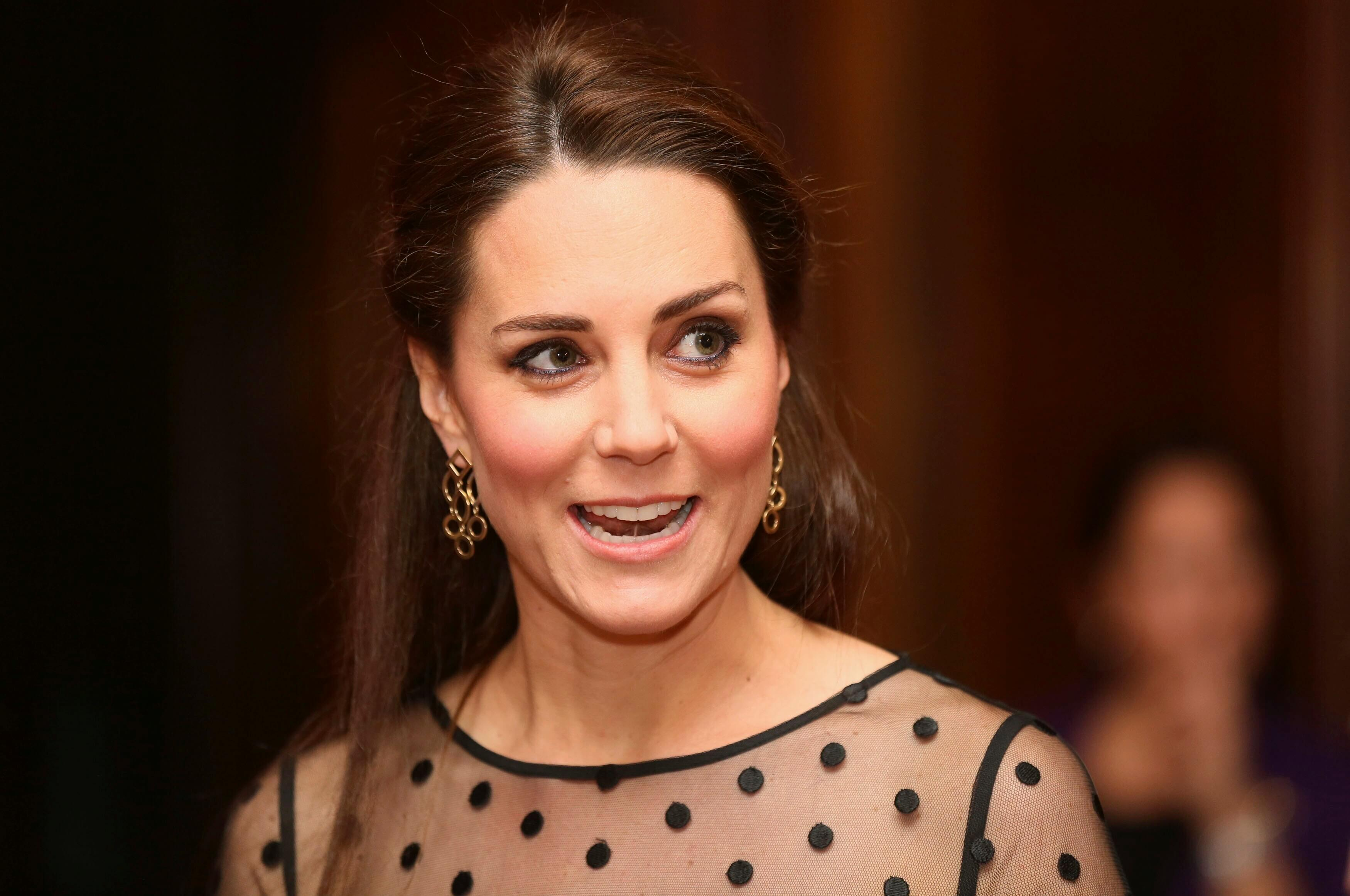 Herzogin Kate: So anders sah sie als Kind aus