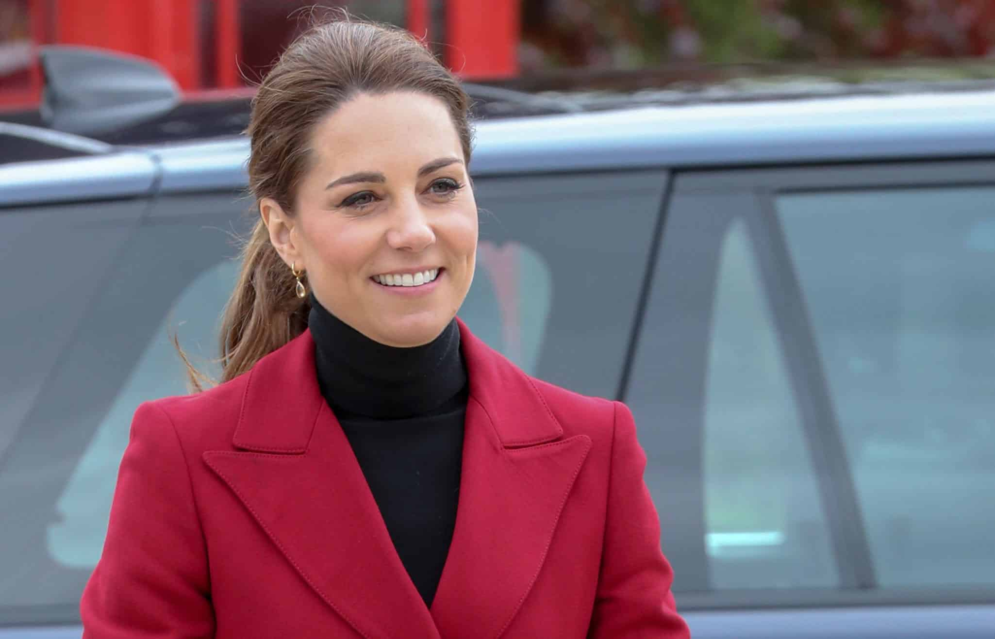 Herzogin Kate: Sie arbeitet an einem neuen Image