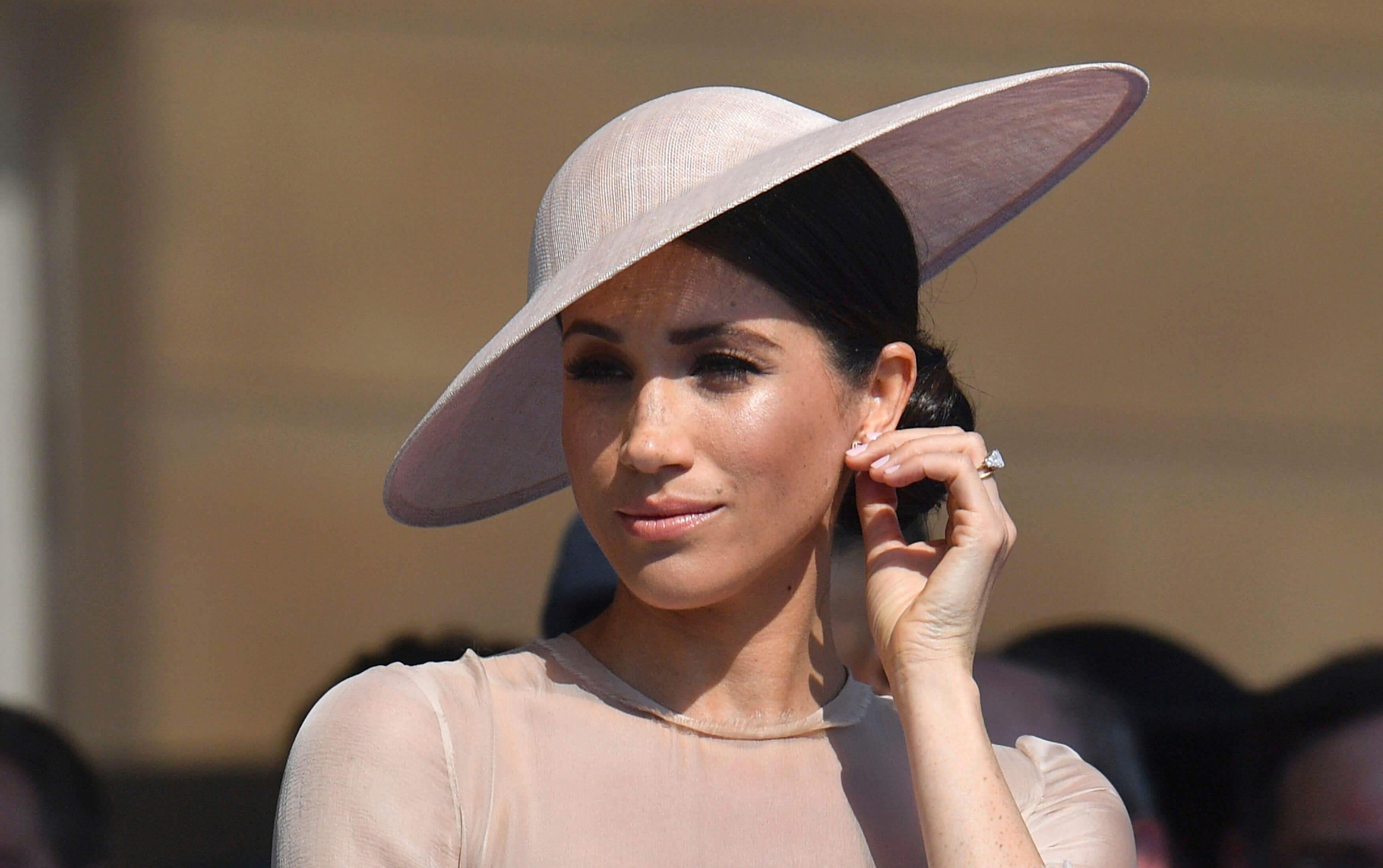 Herzogin Meghan wurde von Privatdetektiv ausspioniert