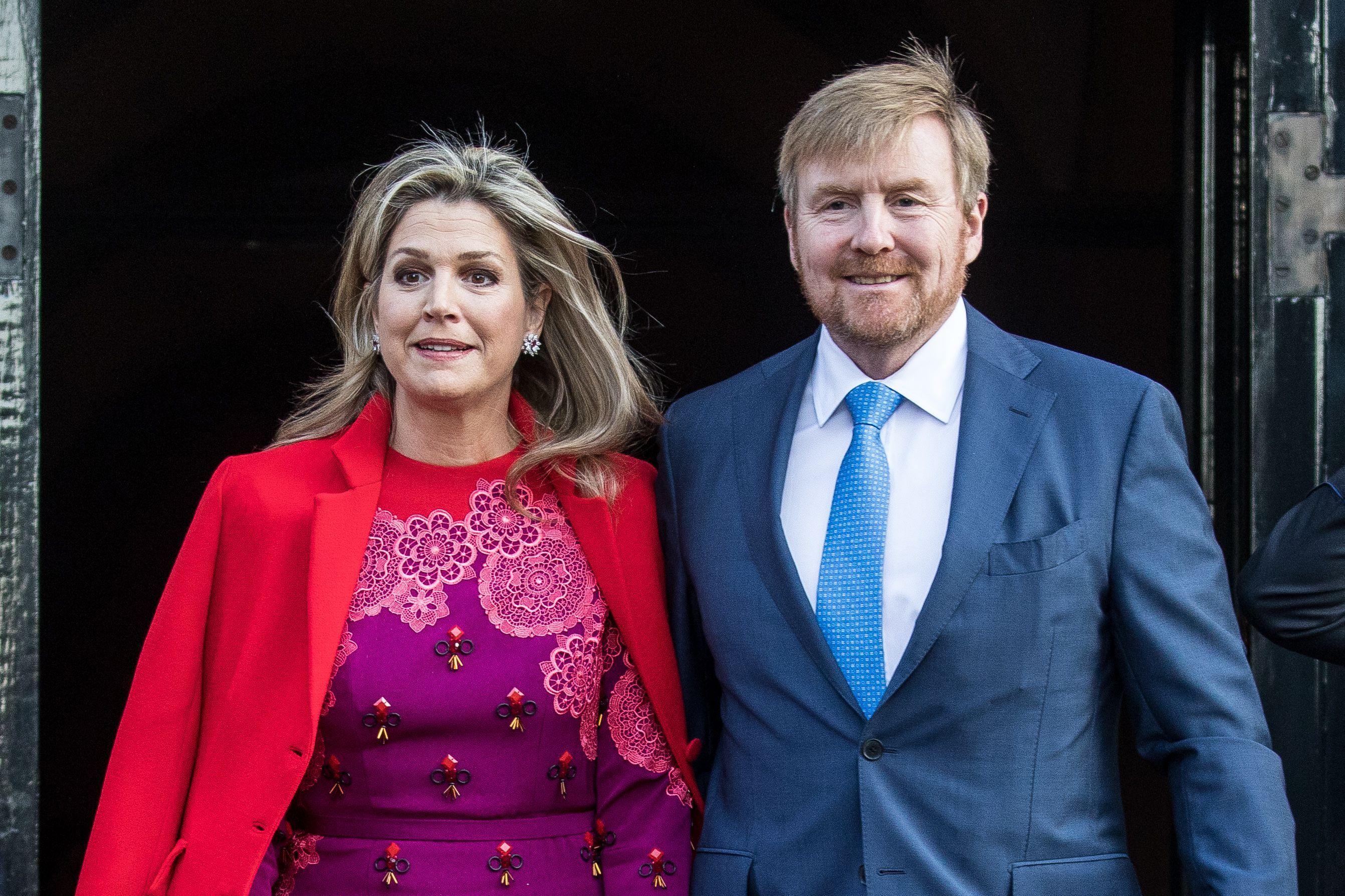 Niederländische Royals: Droht der Monarchie das Aus?