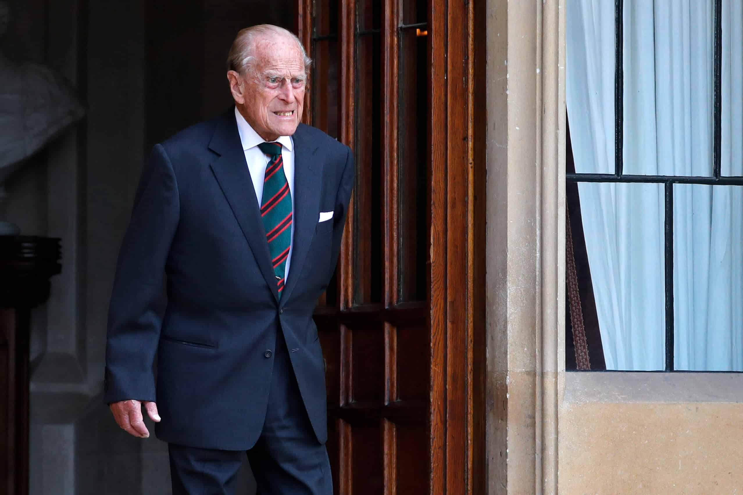 Prinz Philip: Neuigkeiten von Queen Elizabeth Ehemann