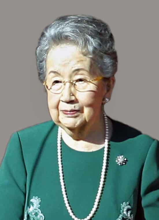 Prinzessin Yuriko