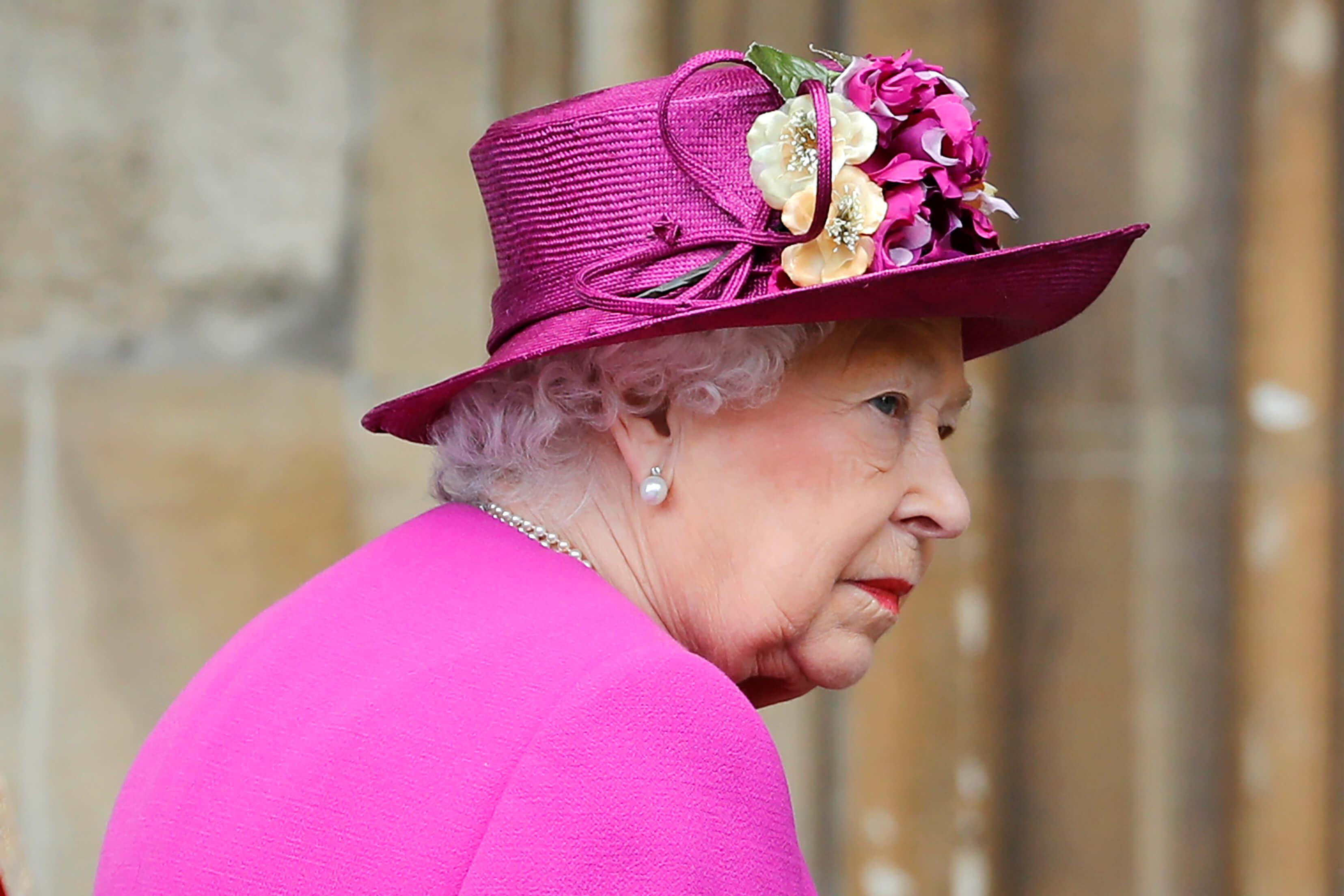 Queen Elizabeth: Altes Foto erinnert an ihre Mutter