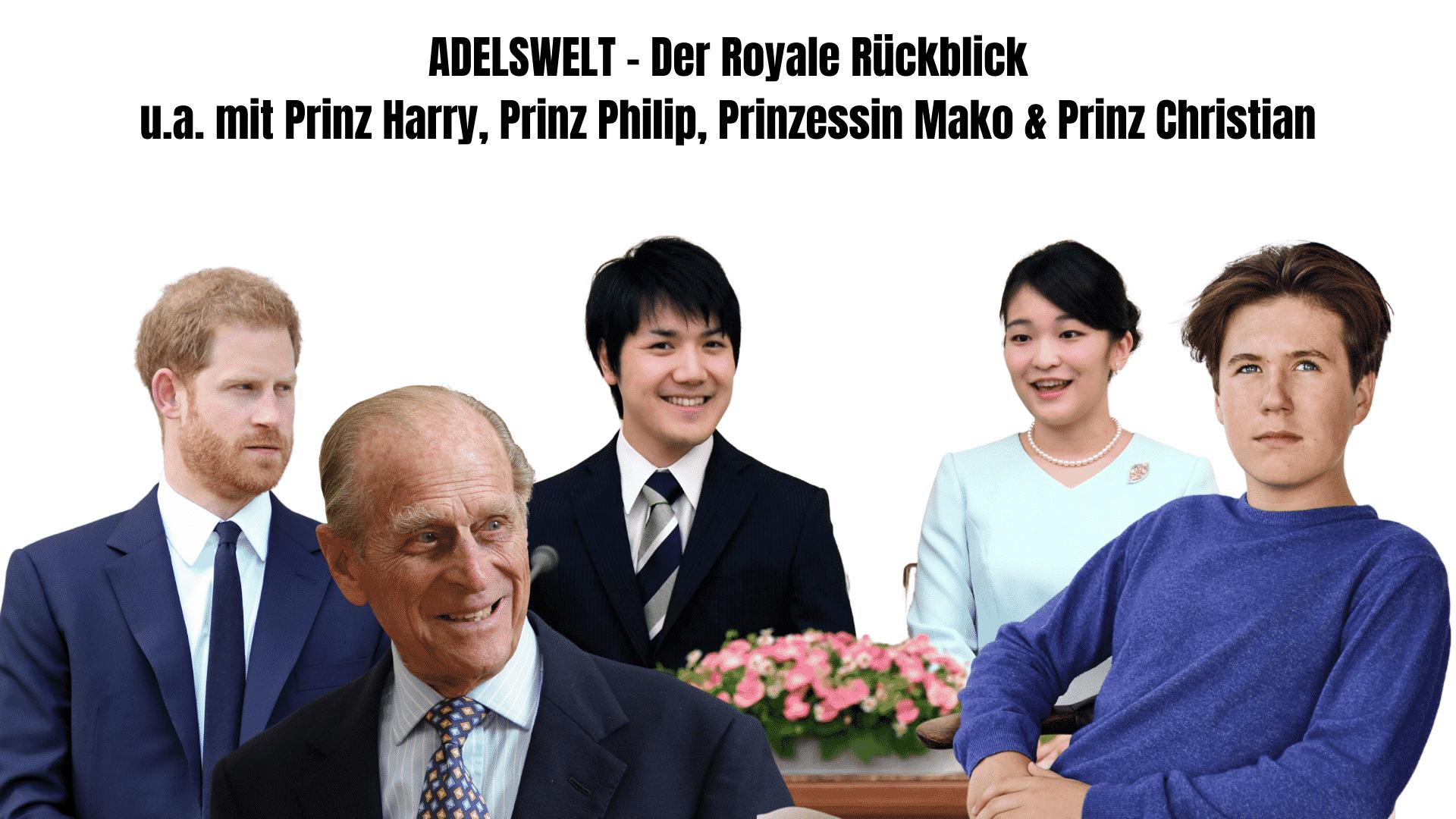 royals-adelswelt