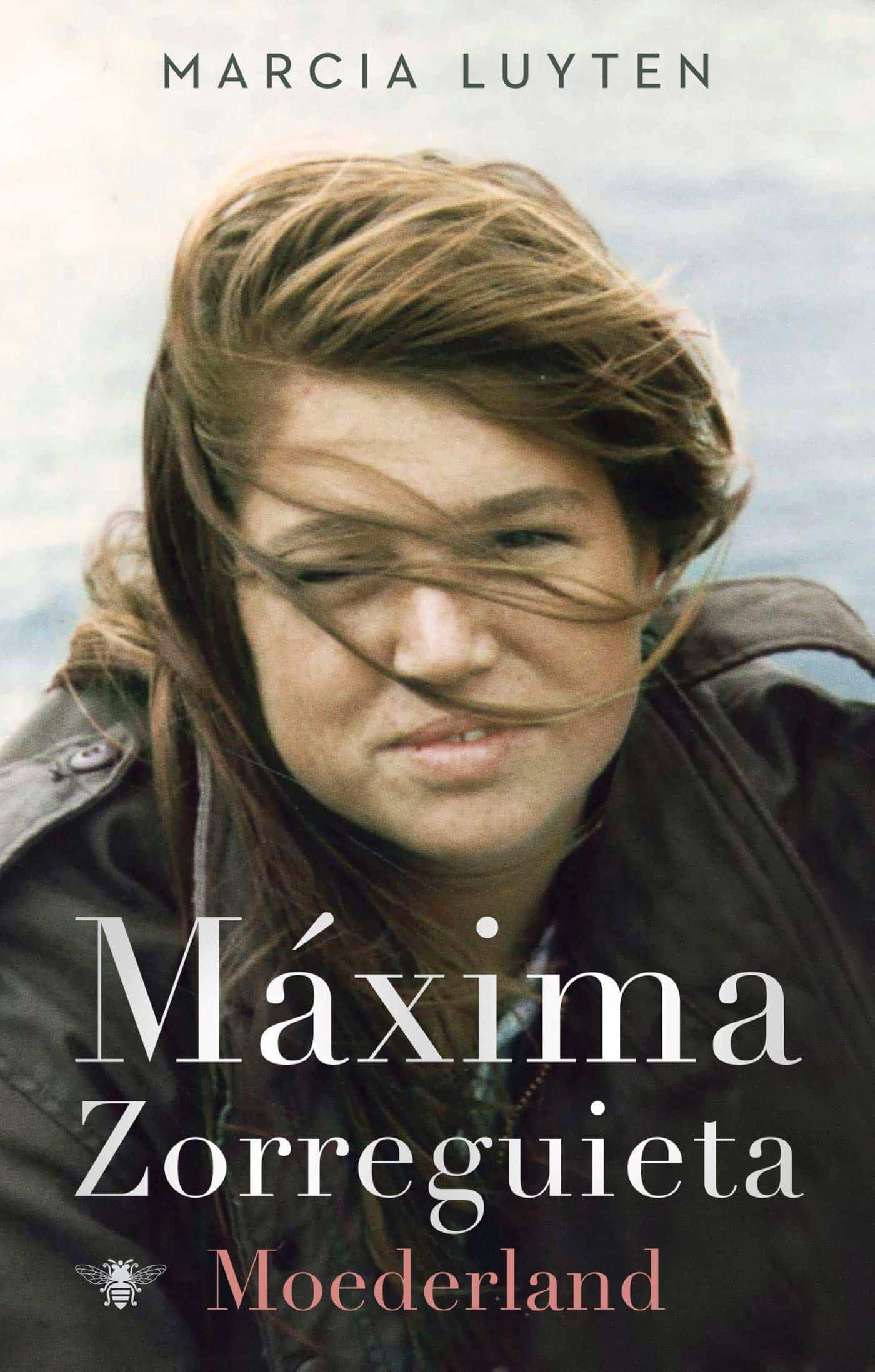 Neues Buch Königin Maxima