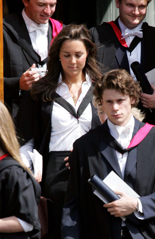 Herzogin Kate: Diese Entscheidung wirft Fragen auf