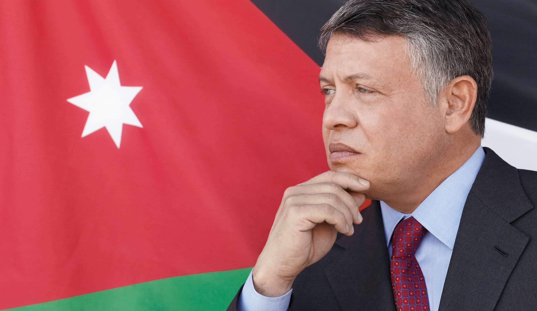 König Abdullah: Halbbruder schwört ihm die Treue