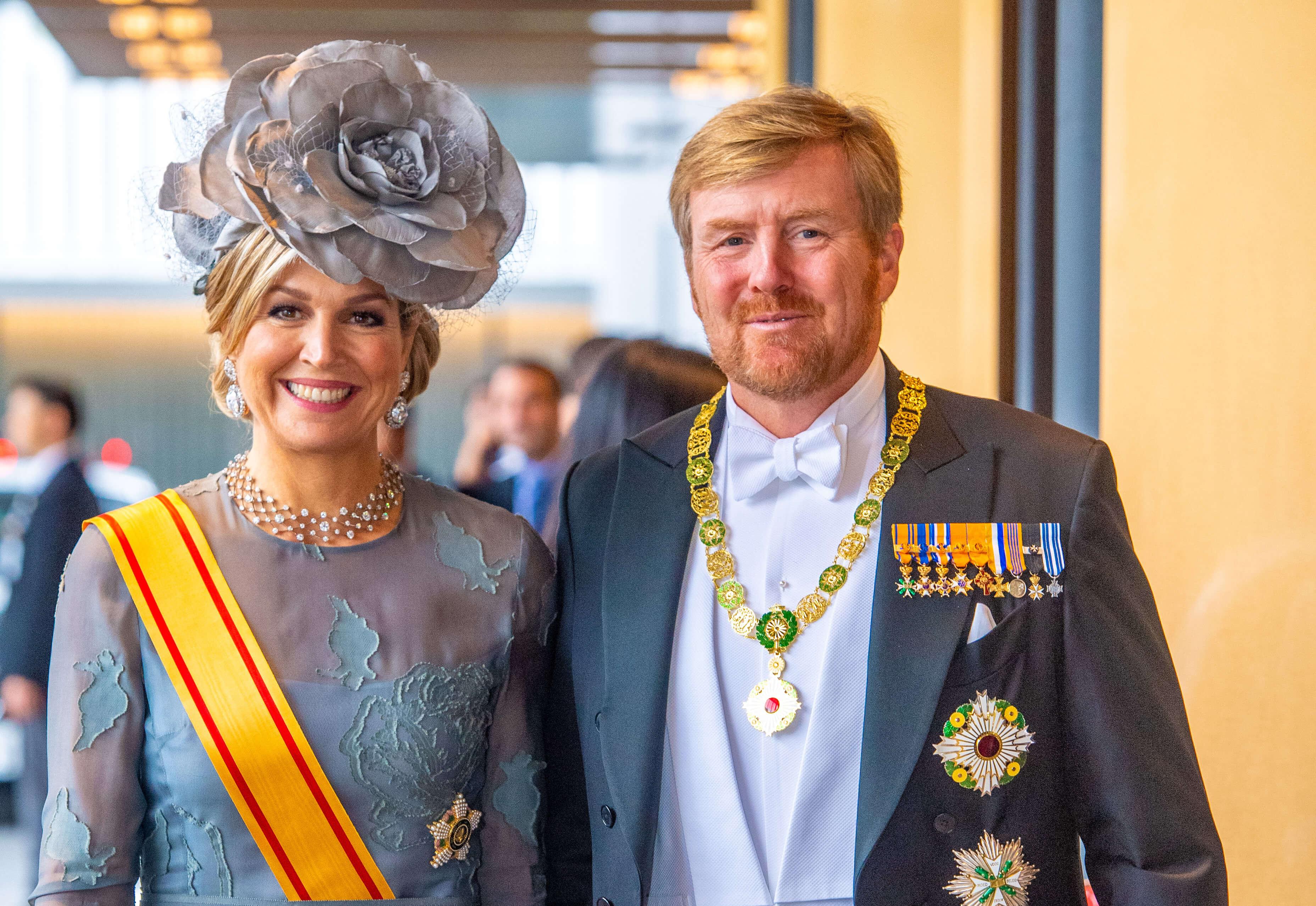 Niederländische Royals: Vertrauen sinkt