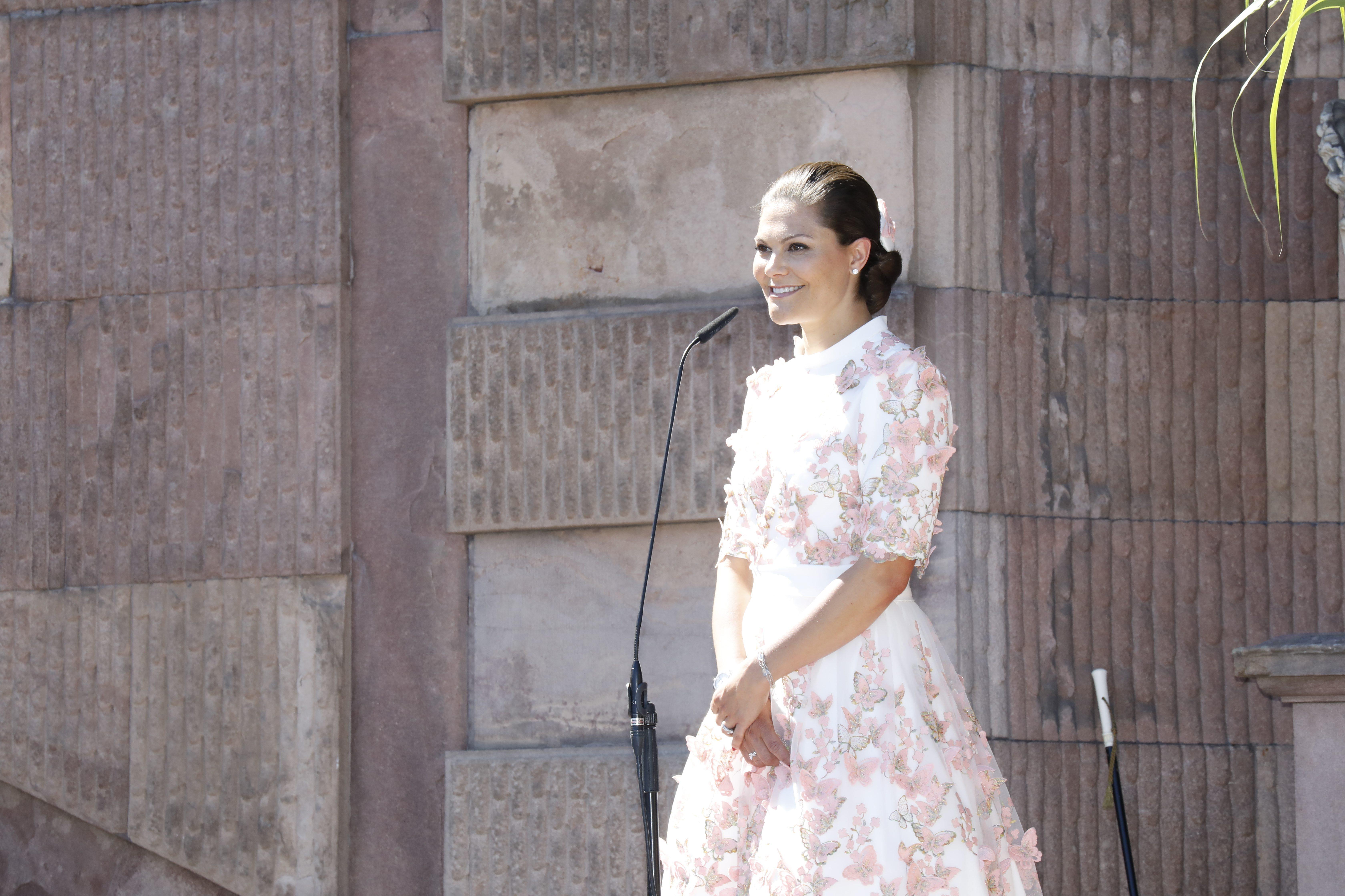 Victoria von Schweden Mode
