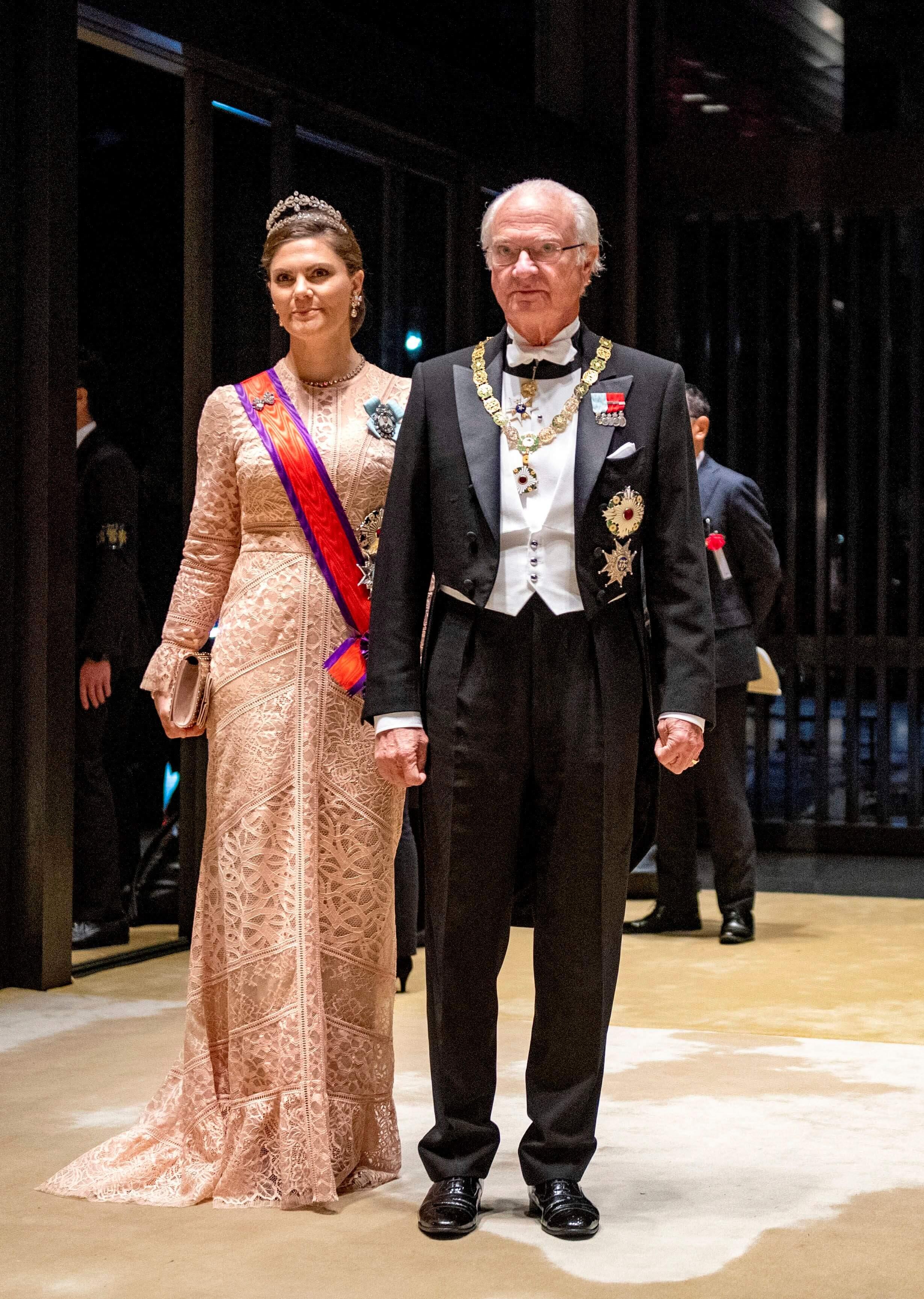 Kronprinzessin Victoria: Vater wollte Krönung verhindern
