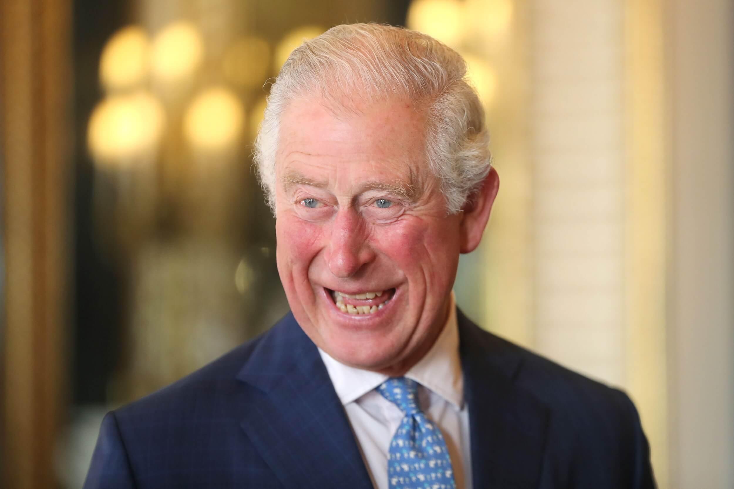 Prinz Charles: Kuriose Fakten