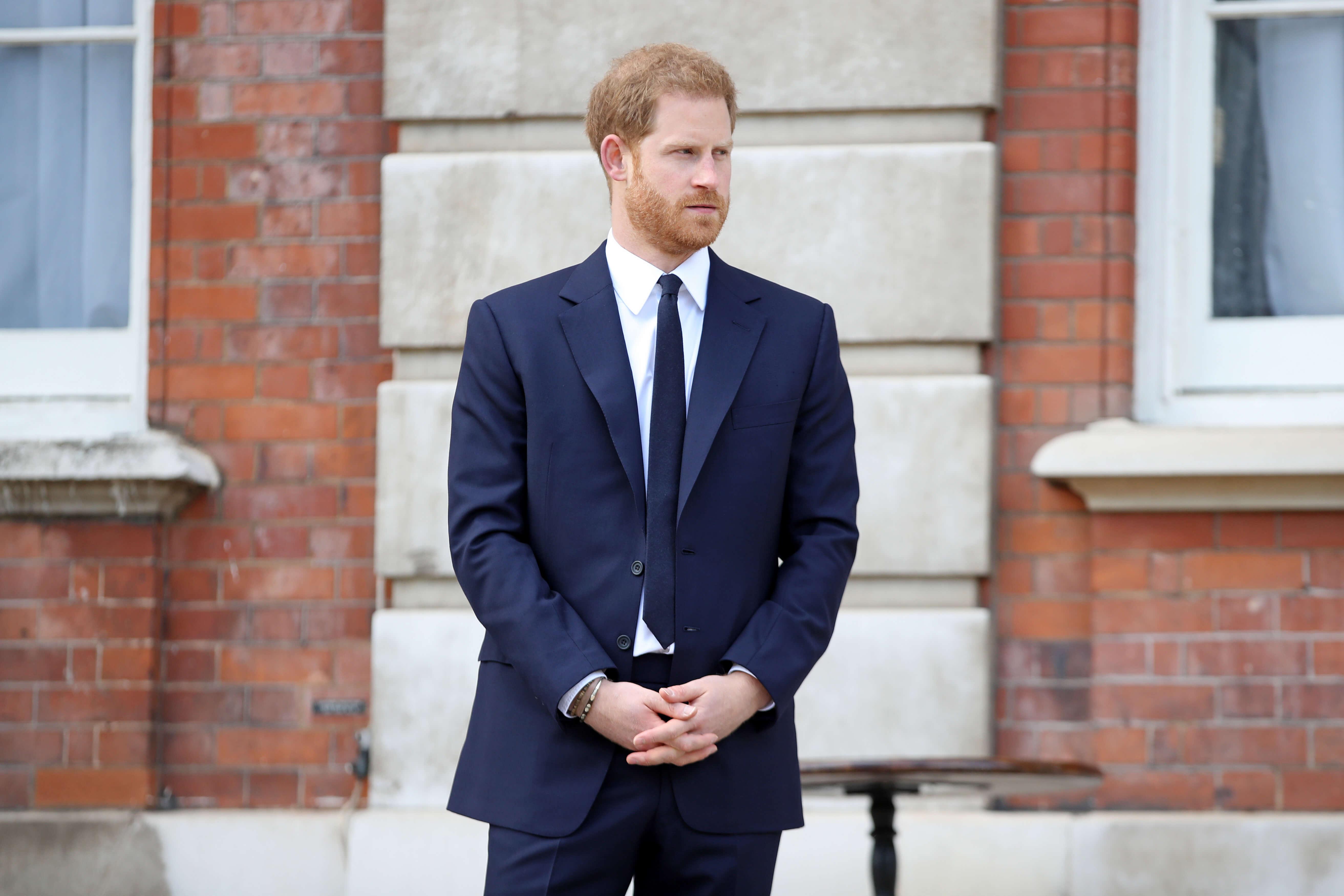Prinz Harry News