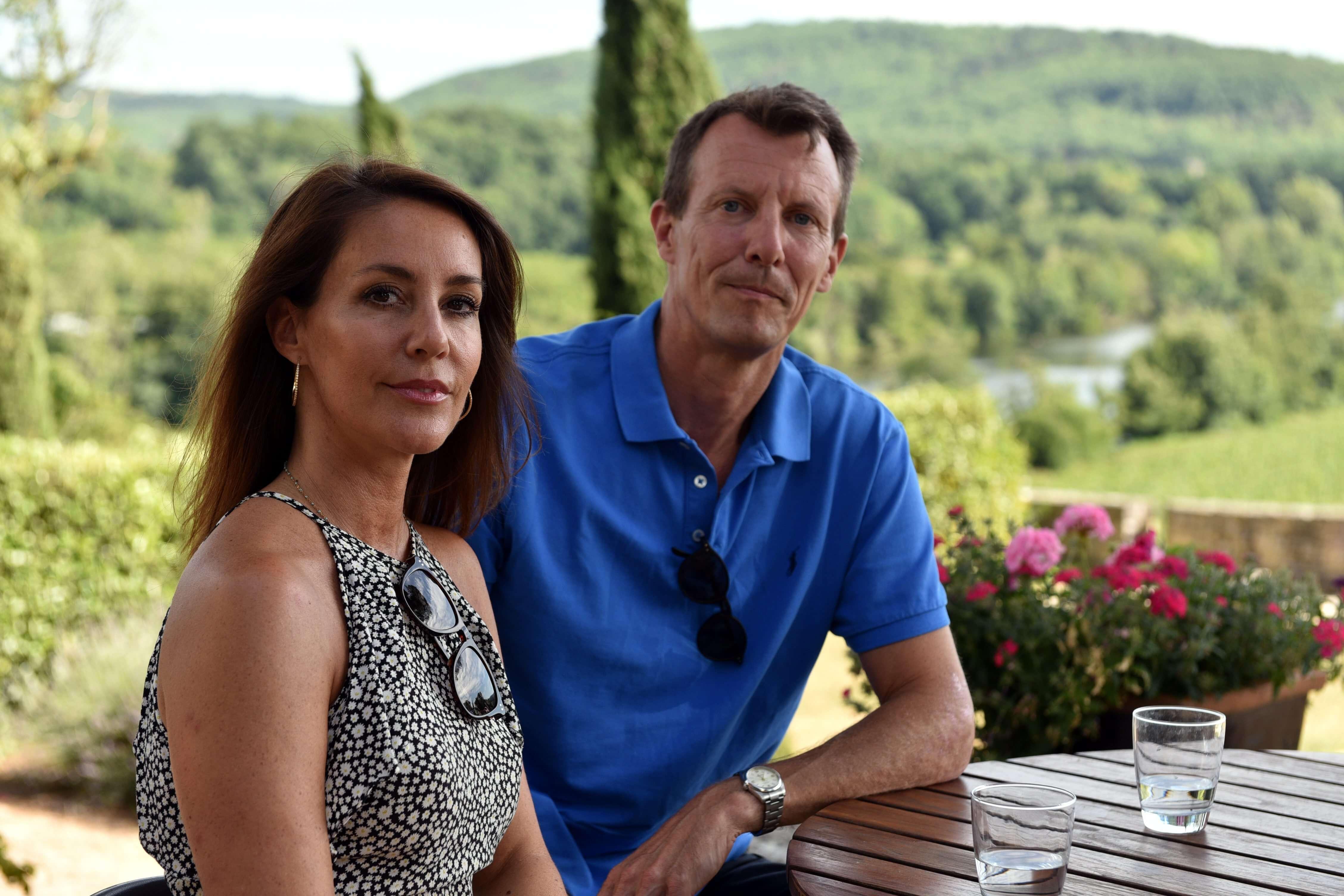 "Prinz Joachim: ""Prinzessin Marie hat mein Leben gerettet"""