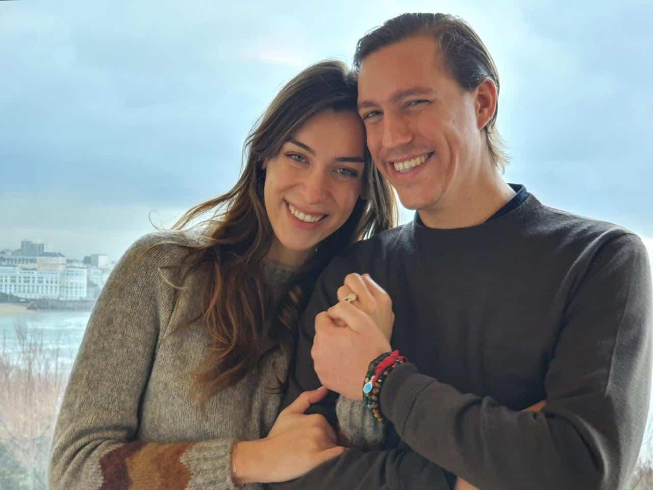 Prinz Louis von Luxemburg hat sich verlobt