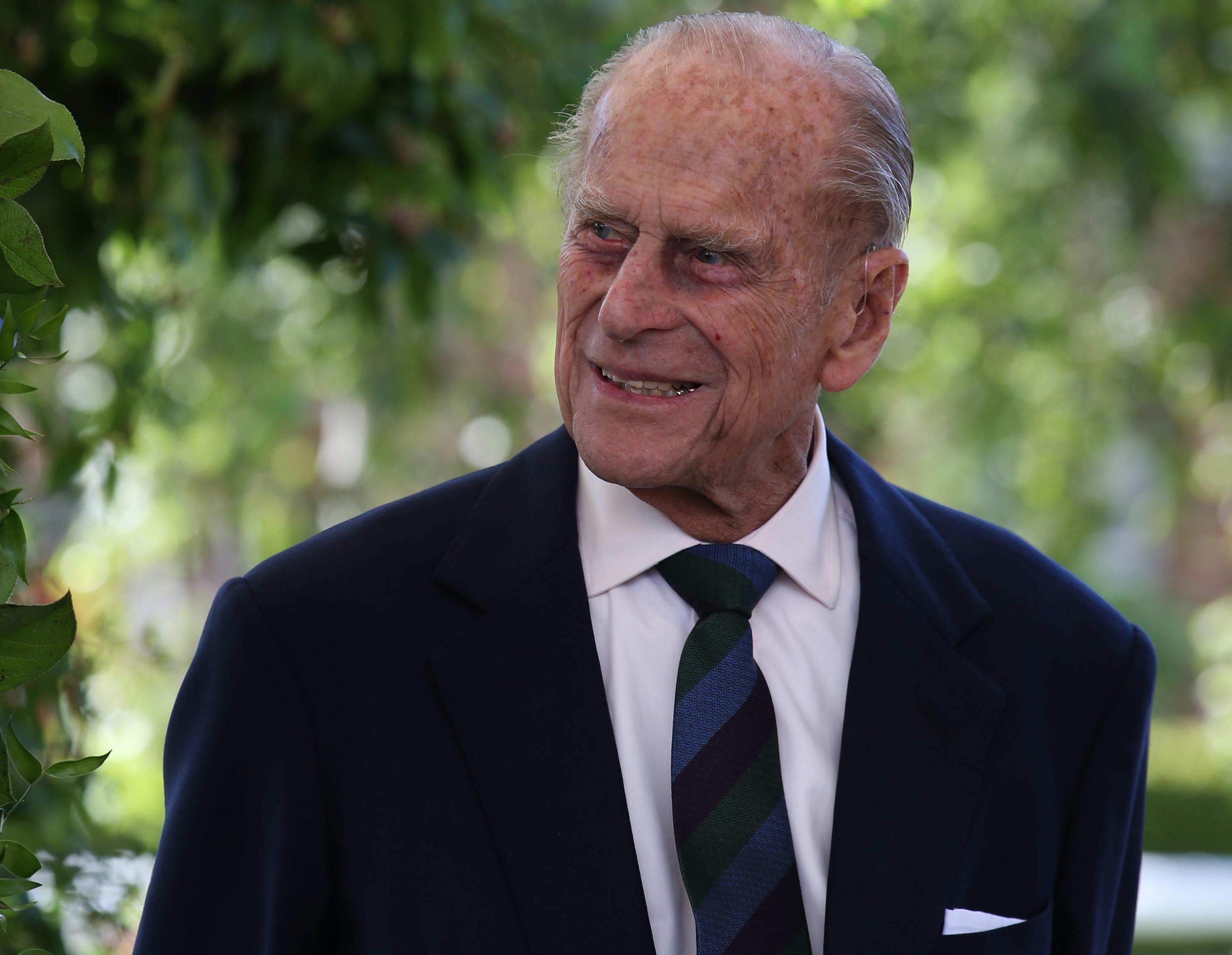 Prinz Philip: Darum ist seine Beerdigung so besonders