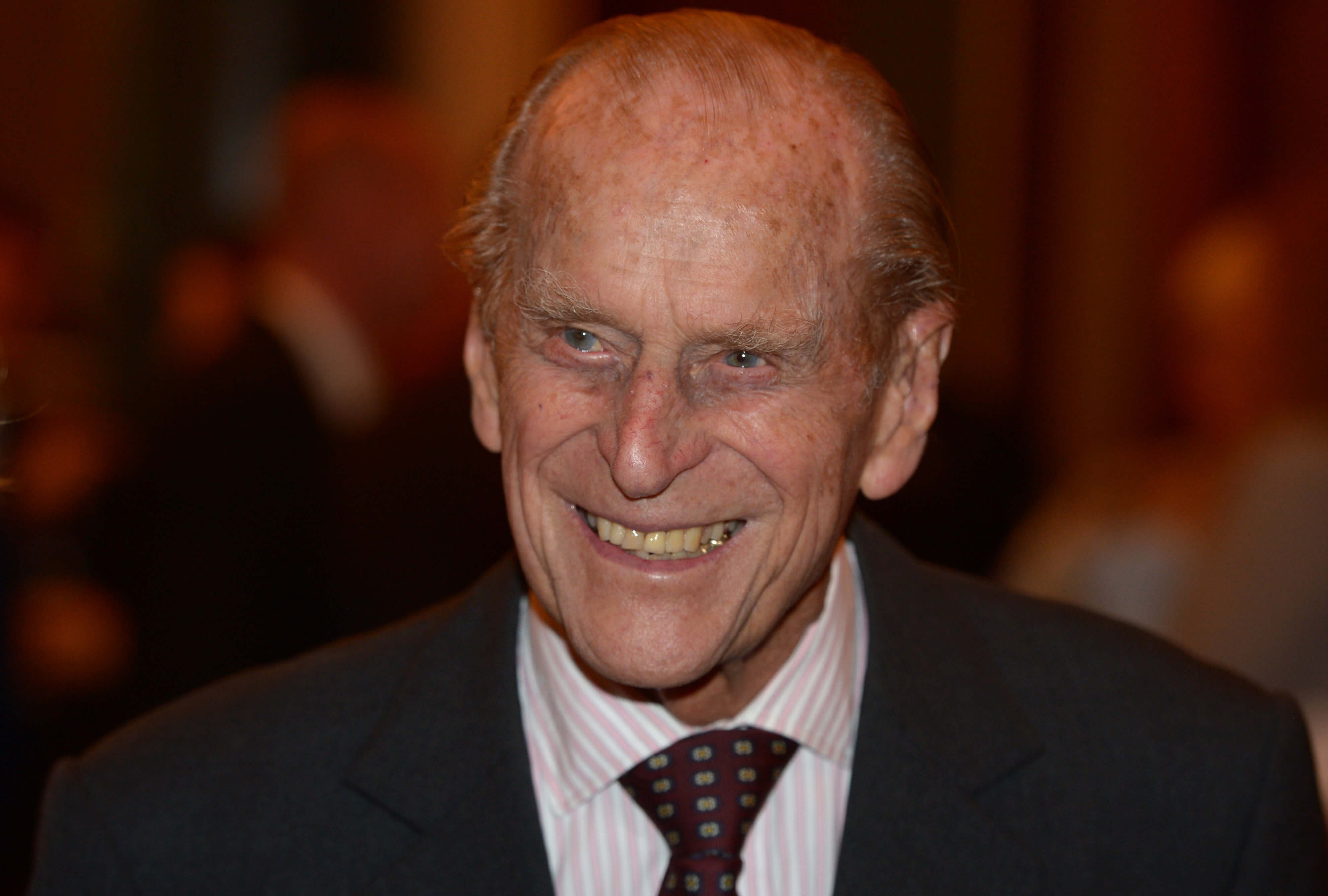 Prinz Philip: Deutsche Familie kommt zur Beerdigung