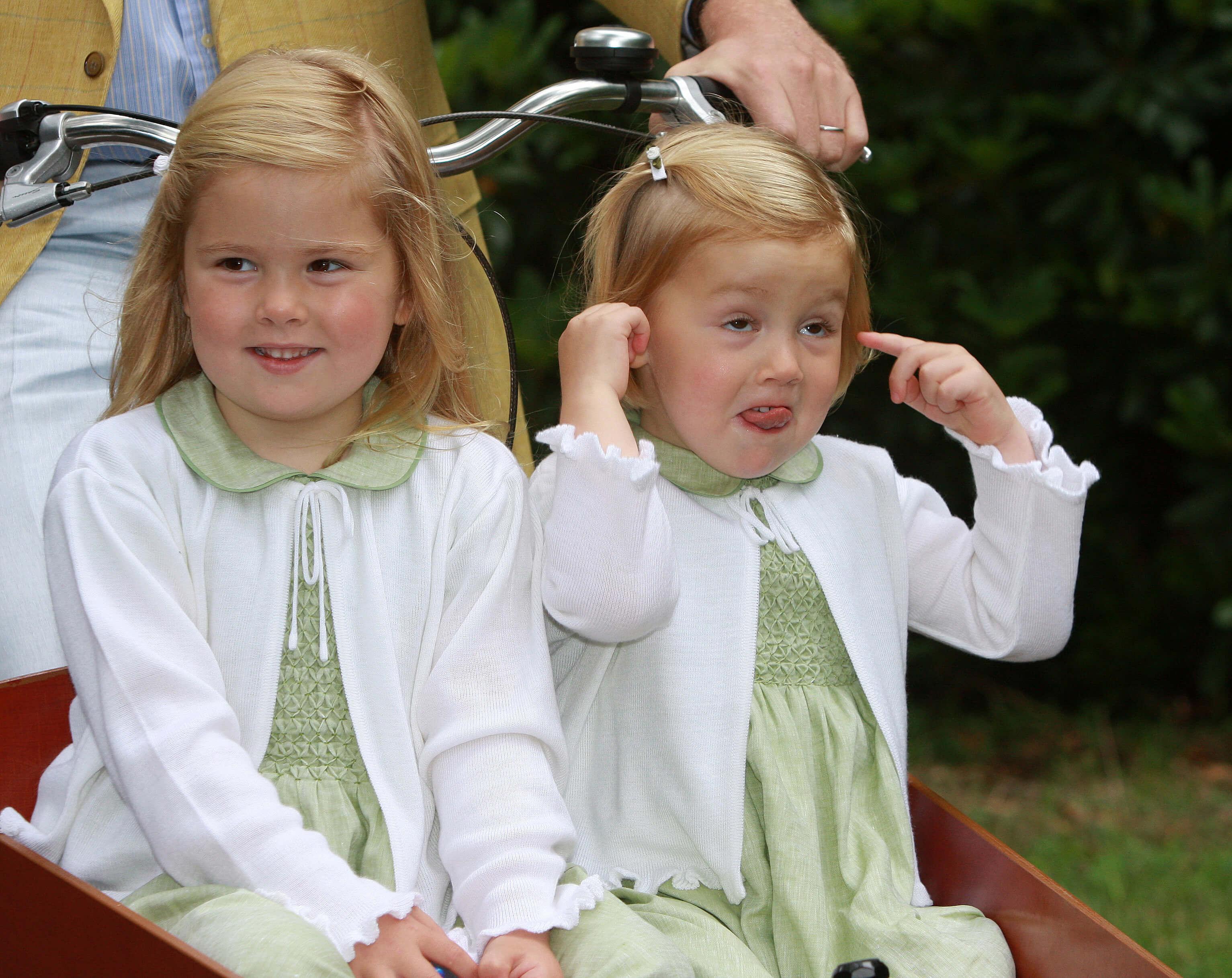 Prinzessin Alexia der Niederlande
